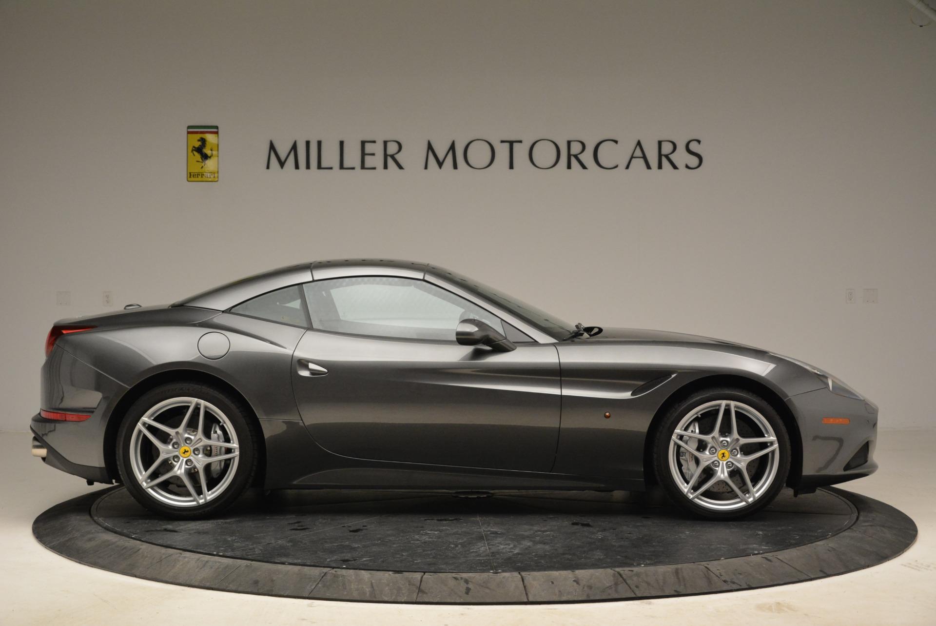 Used 2016 Ferrari California T  For Sale In Greenwich, CT 2069_p21