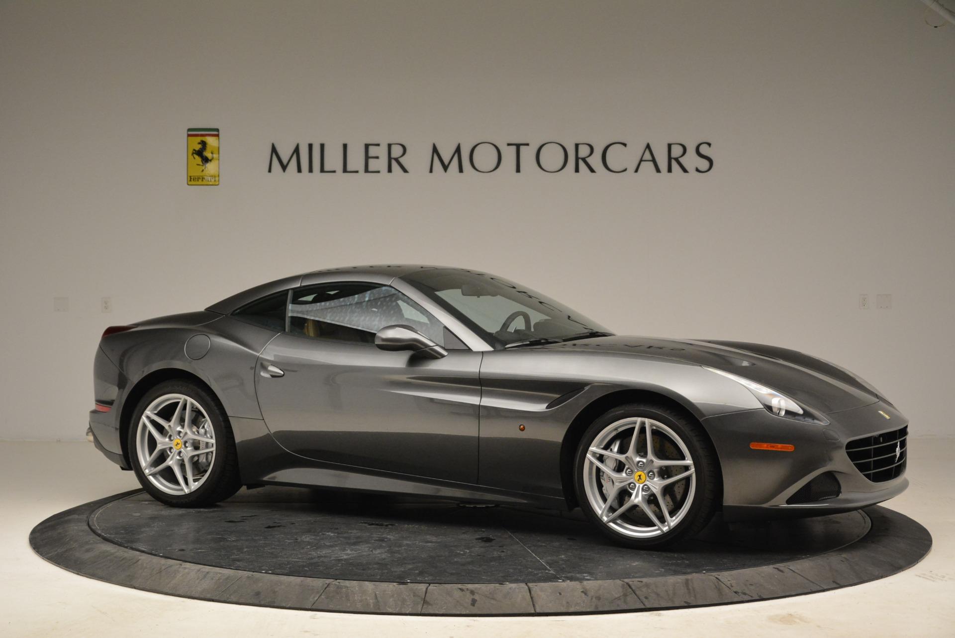 Used 2016 Ferrari California T  For Sale In Greenwich, CT 2069_p22