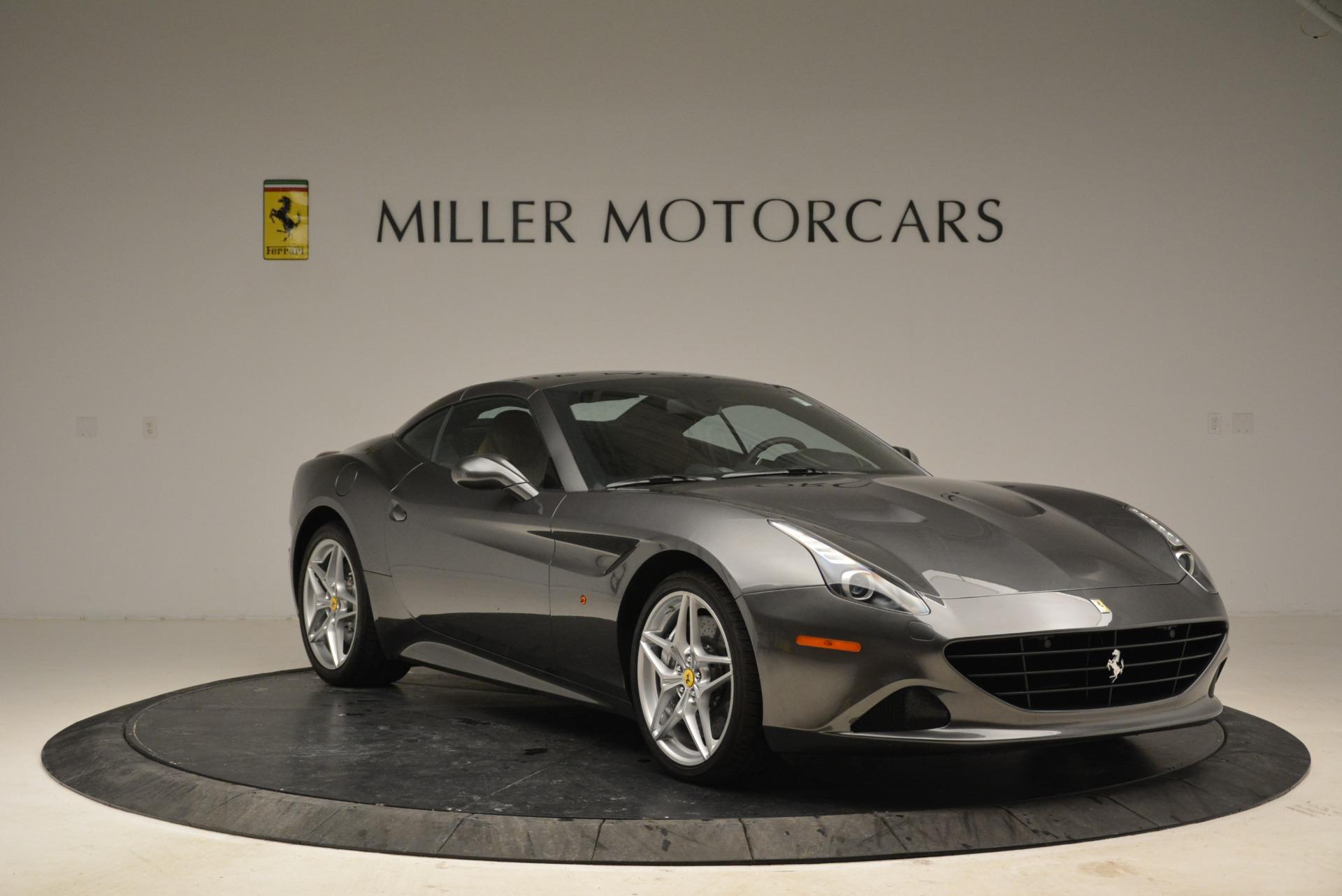 Used 2016 Ferrari California T  For Sale In Greenwich, CT 2069_p23