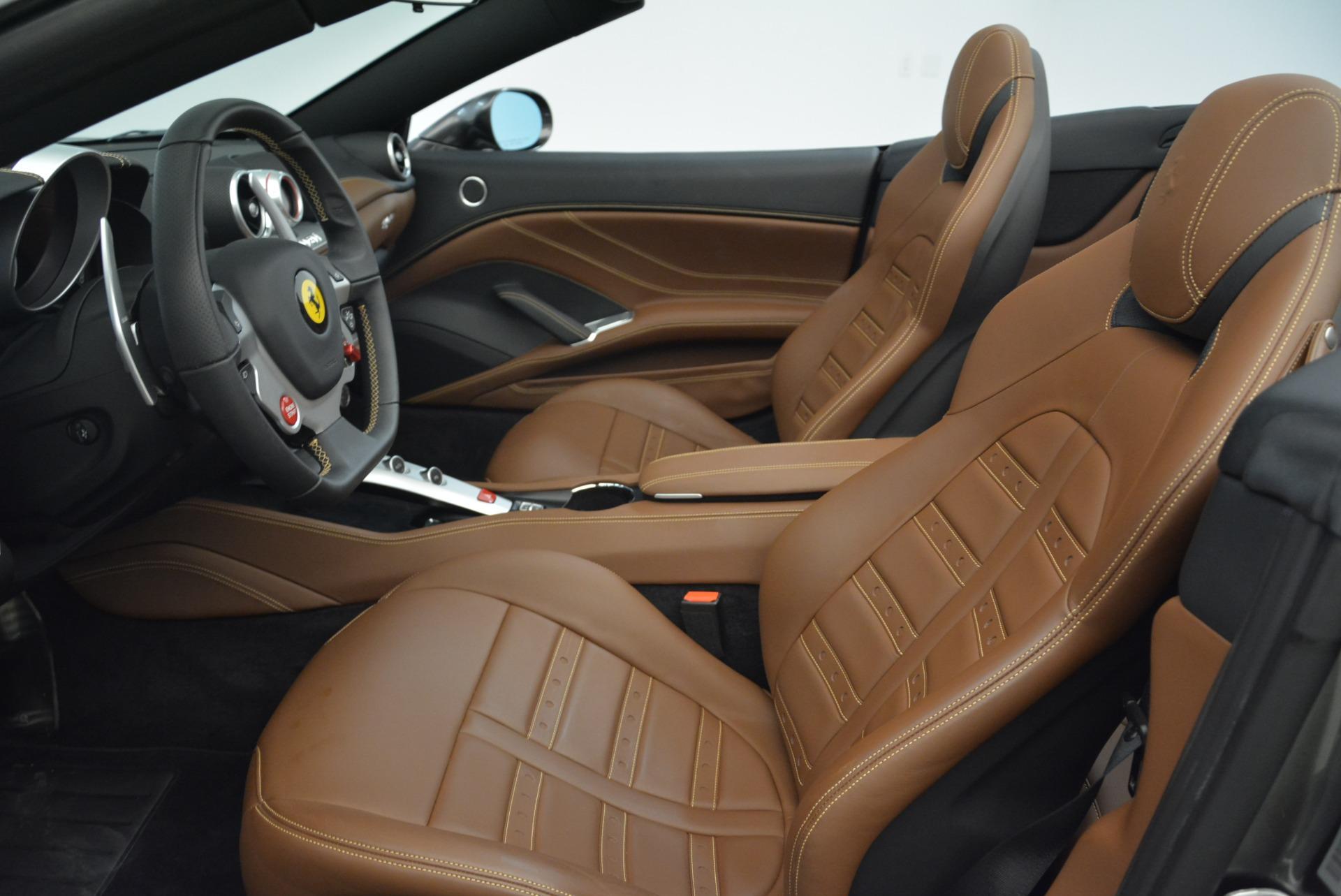 Used 2016 Ferrari California T  For Sale In Greenwich, CT 2069_p26