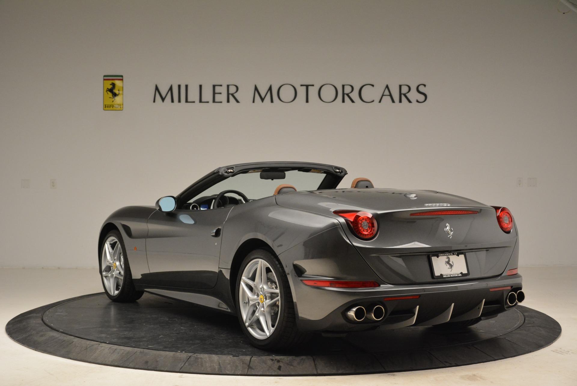 Used 2016 Ferrari California T  For Sale In Greenwich, CT 2069_p5