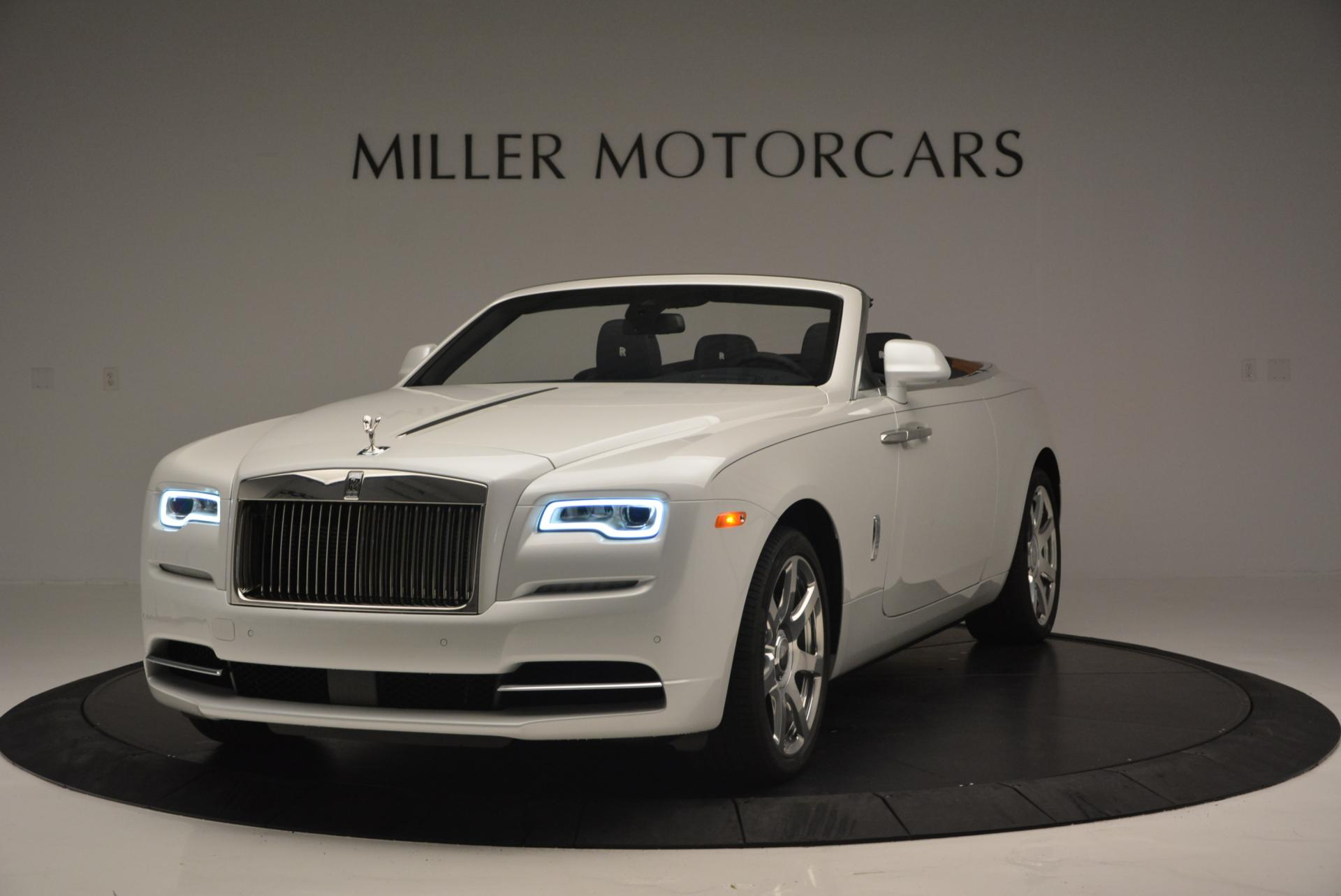 New 2016 Rolls-Royce Dawn  For Sale In Greenwich, CT 207_main