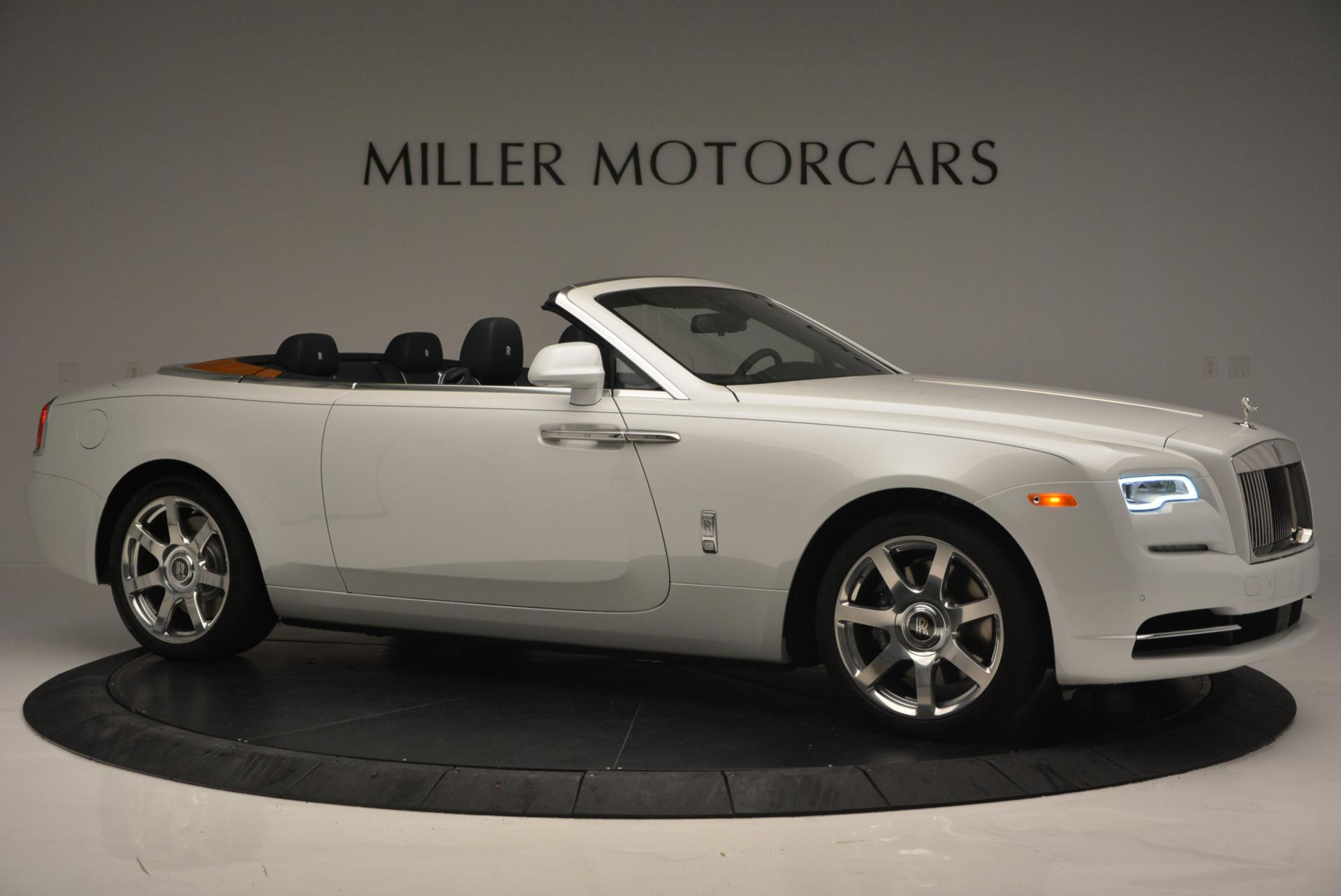 New 2016 Rolls-Royce Dawn  For Sale In Greenwich, CT 207_p10
