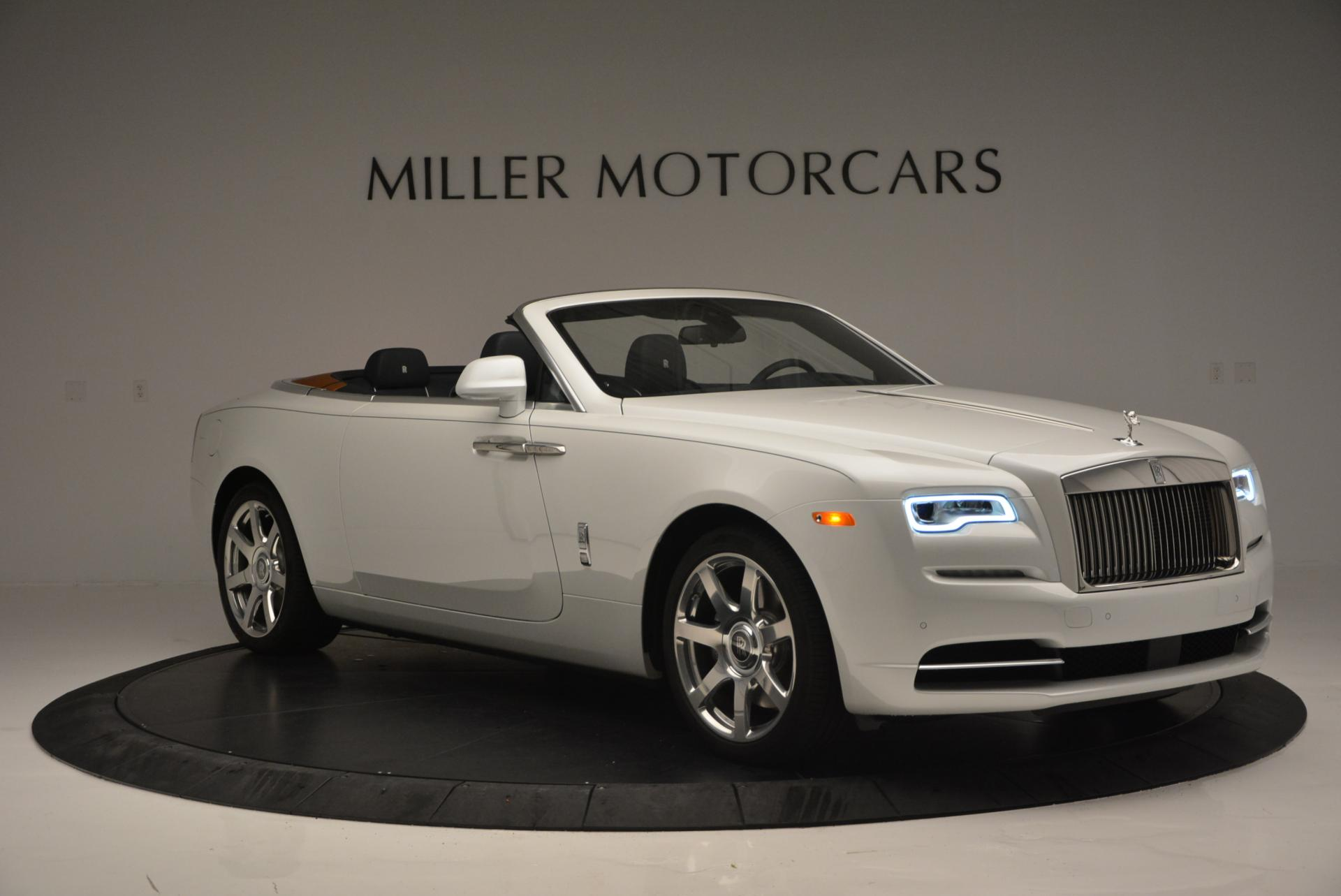 New 2016 Rolls-Royce Dawn  For Sale In Greenwich, CT 207_p11