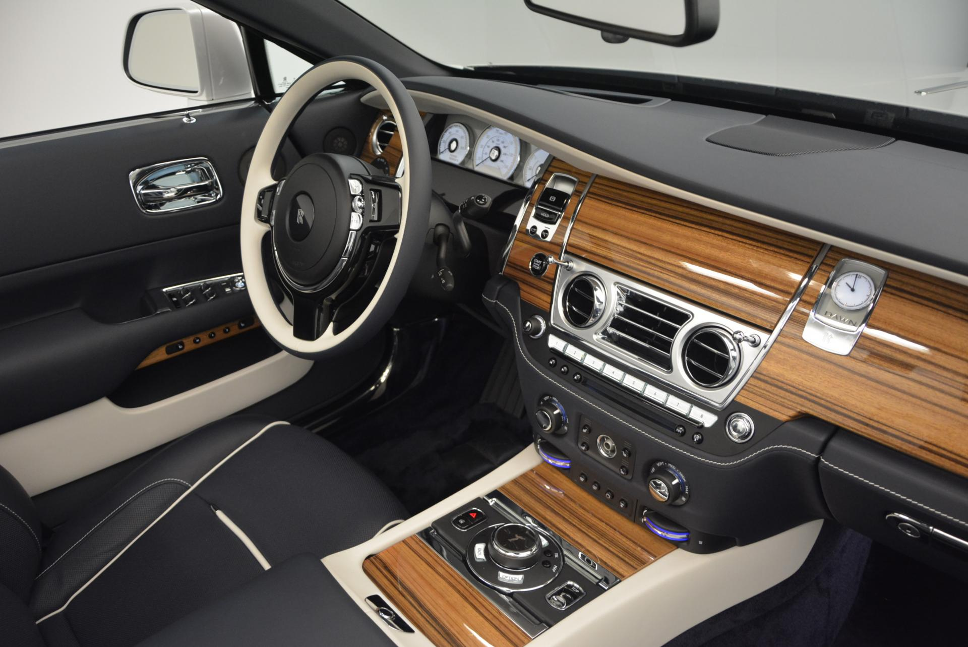 New 2016 Rolls-Royce Dawn  For Sale In Greenwich, CT 207_p22