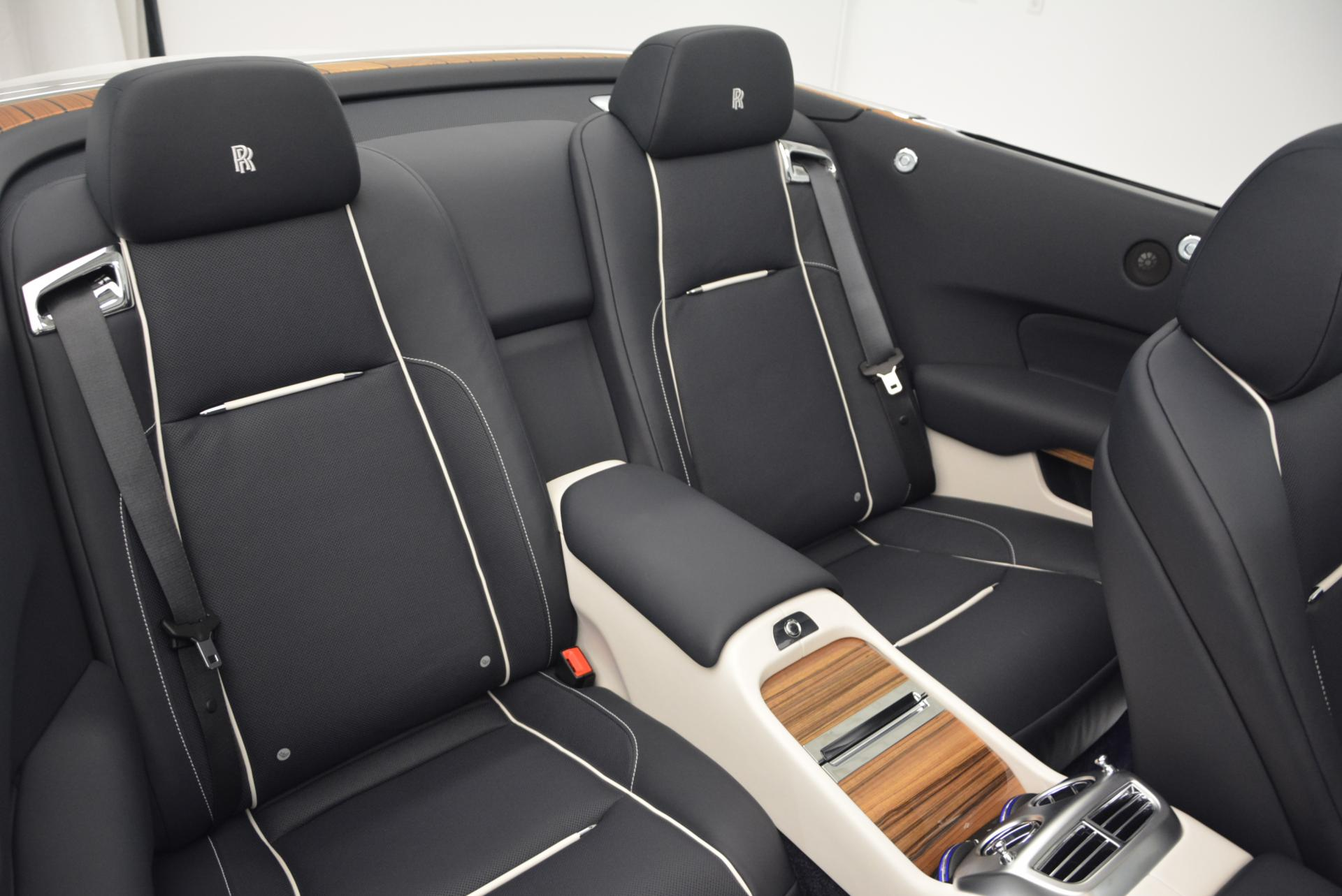 New 2016 Rolls-Royce Dawn  For Sale In Greenwich, CT 207_p29