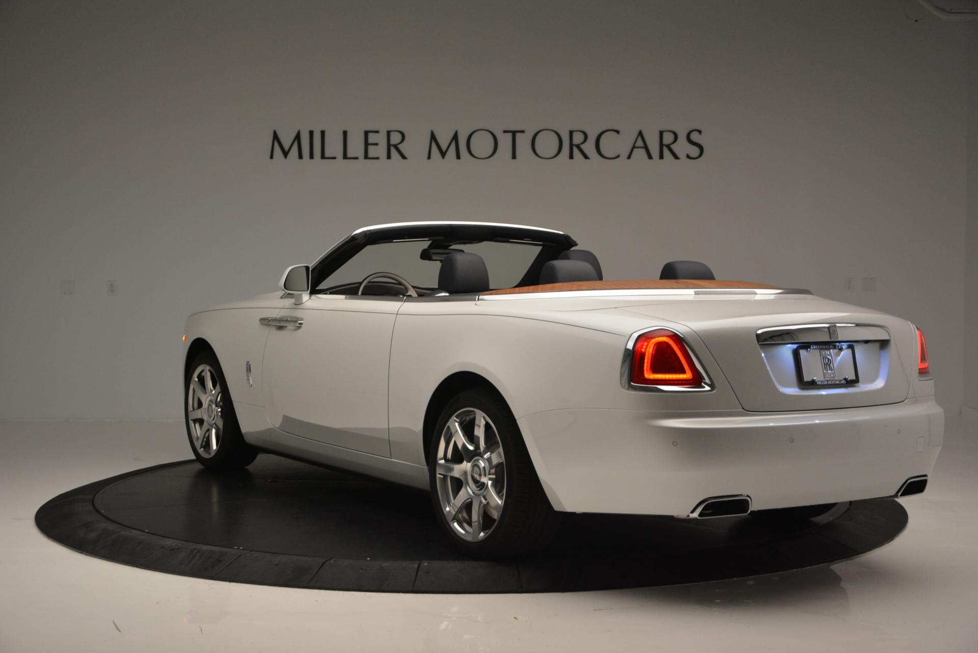 New 2016 Rolls-Royce Dawn  For Sale In Greenwich, CT 207_p5