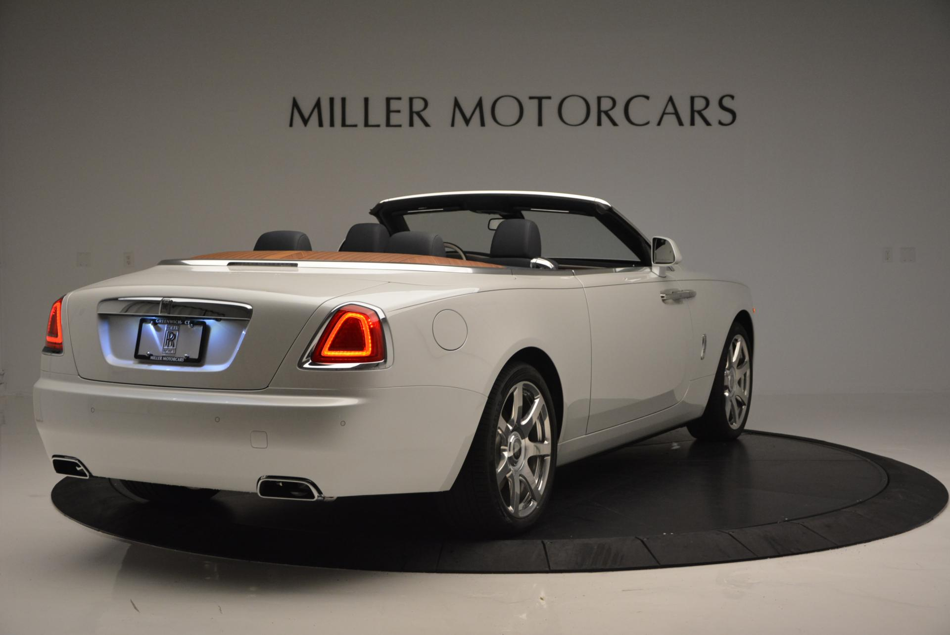 New 2016 Rolls-Royce Dawn  For Sale In Greenwich, CT 207_p7