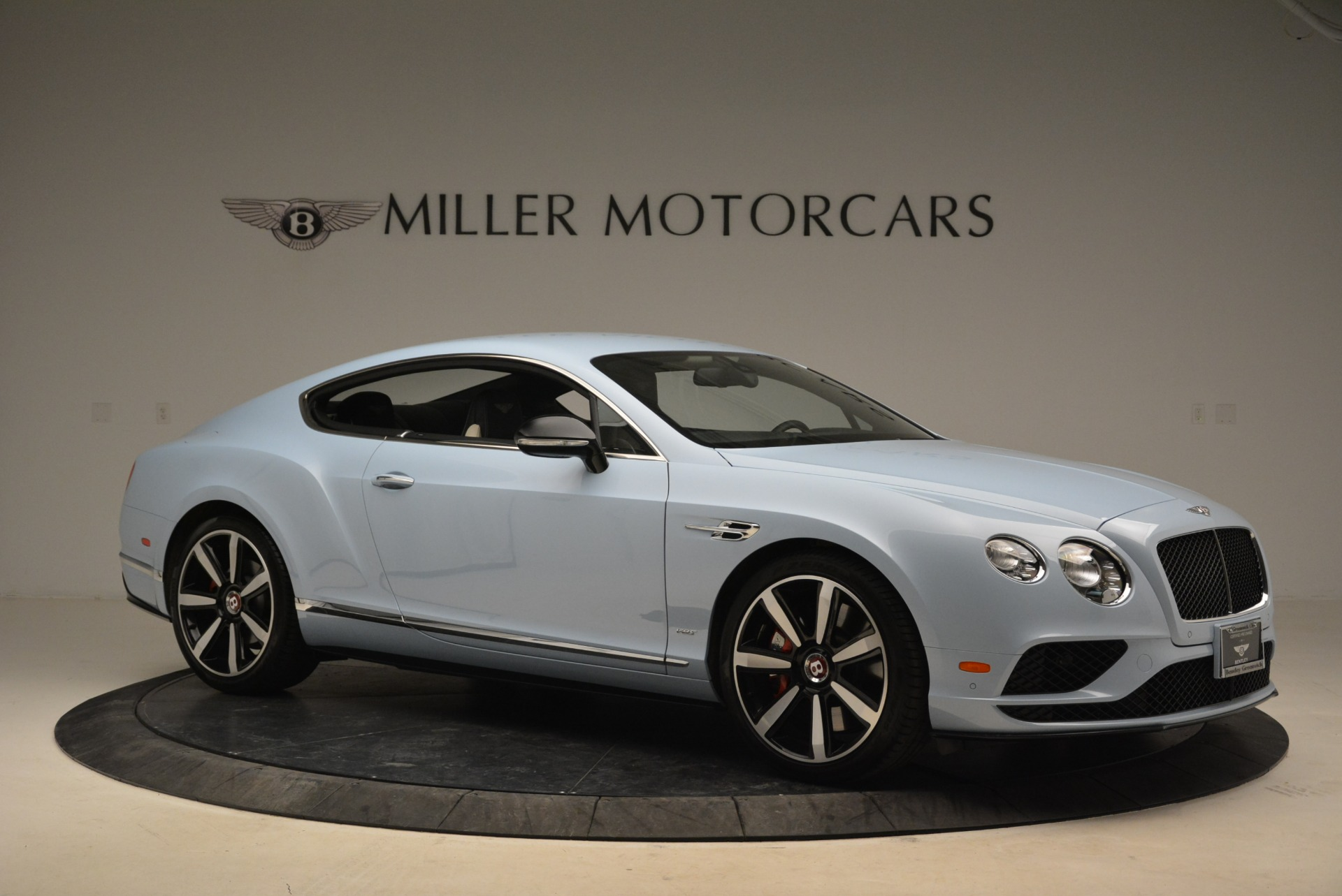 Used 2016 Bentley Continental GT V8 S For Sale In Greenwich, CT 2077_p10