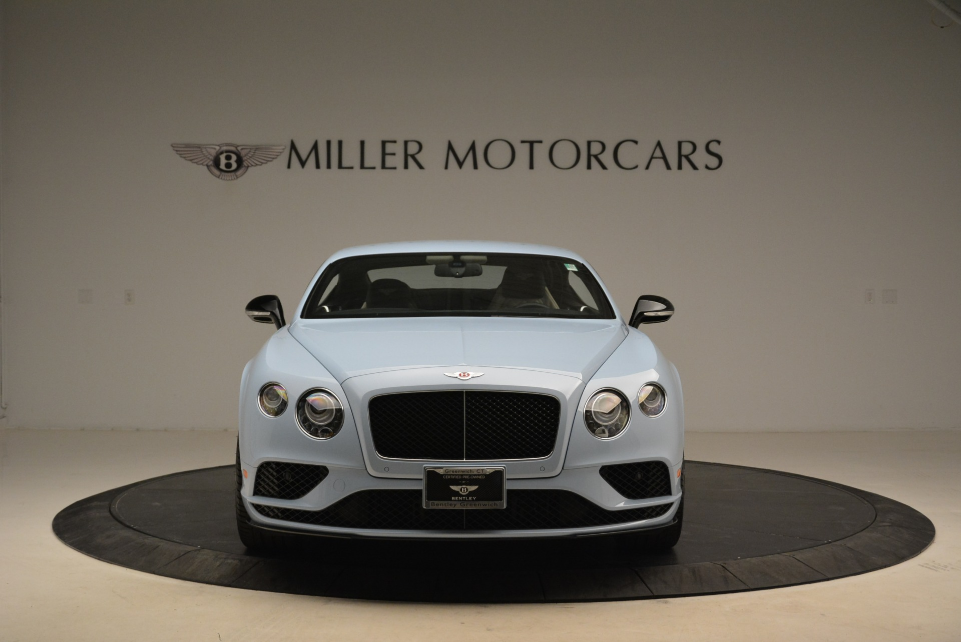 Used 2016 Bentley Continental GT V8 S For Sale In Greenwich, CT 2077_p12