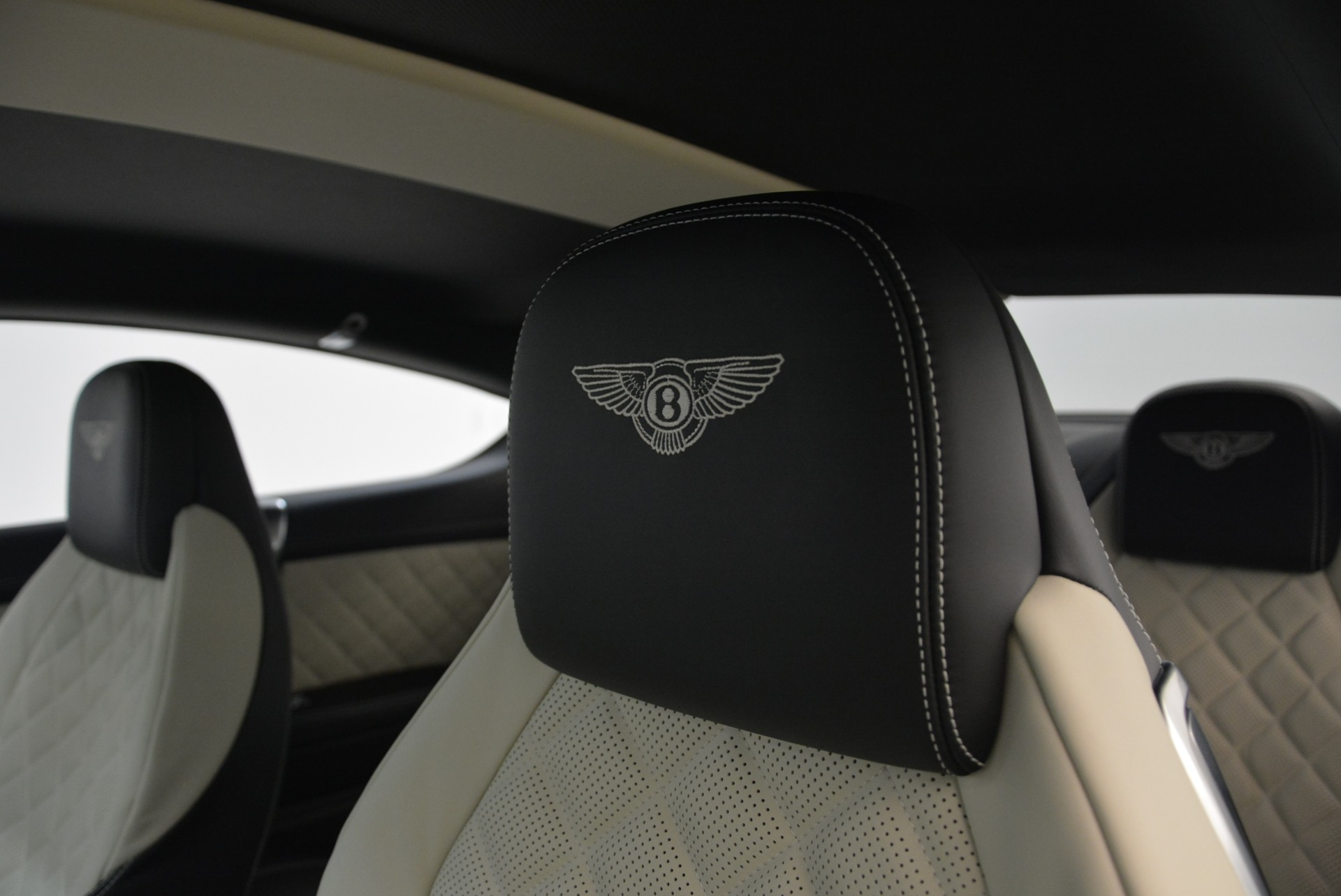 Used 2016 Bentley Continental GT V8 S For Sale In Greenwich, CT 2077_p22
