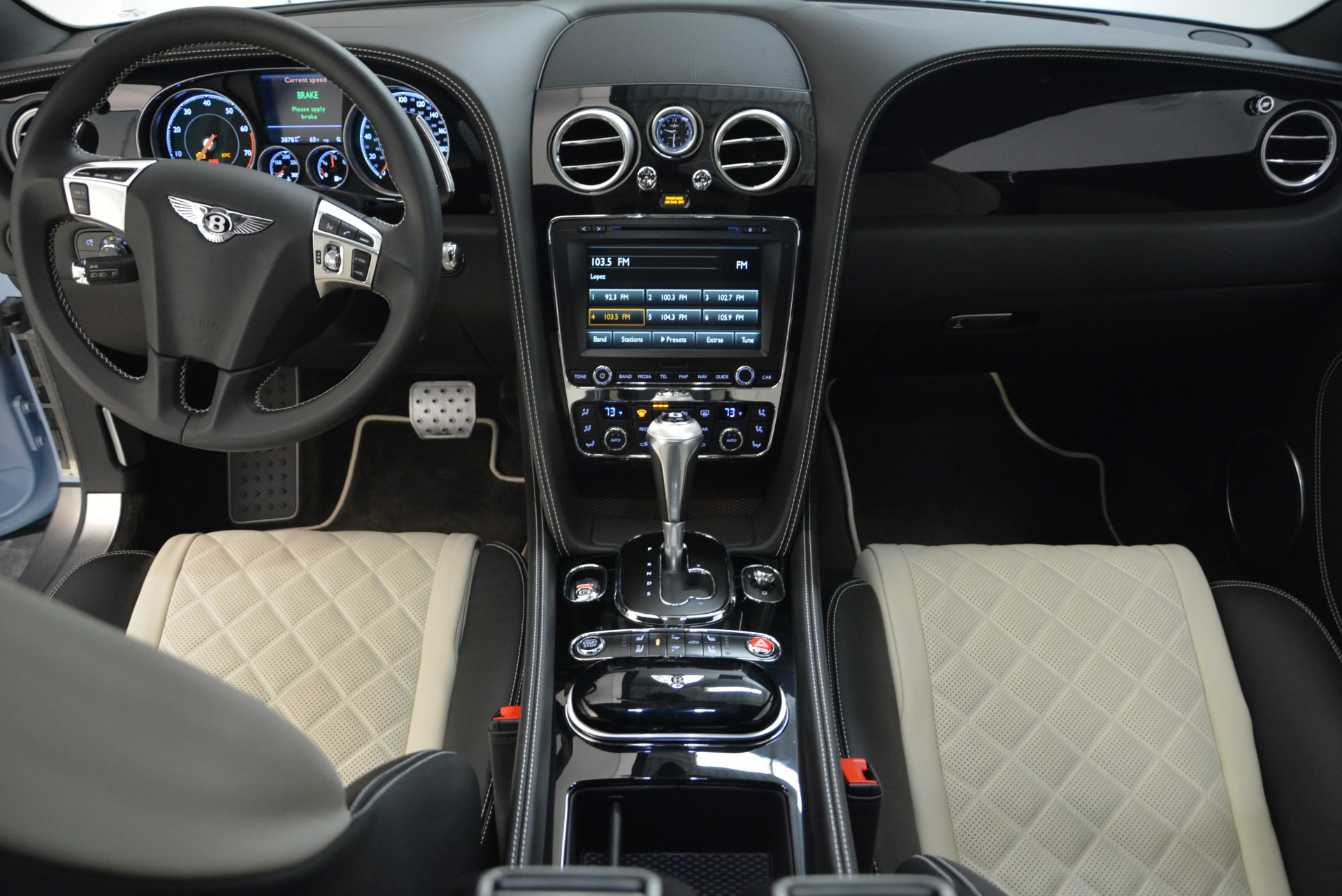 Used 2016 Bentley Continental GT V8 S For Sale In Greenwich, CT 2077_p24
