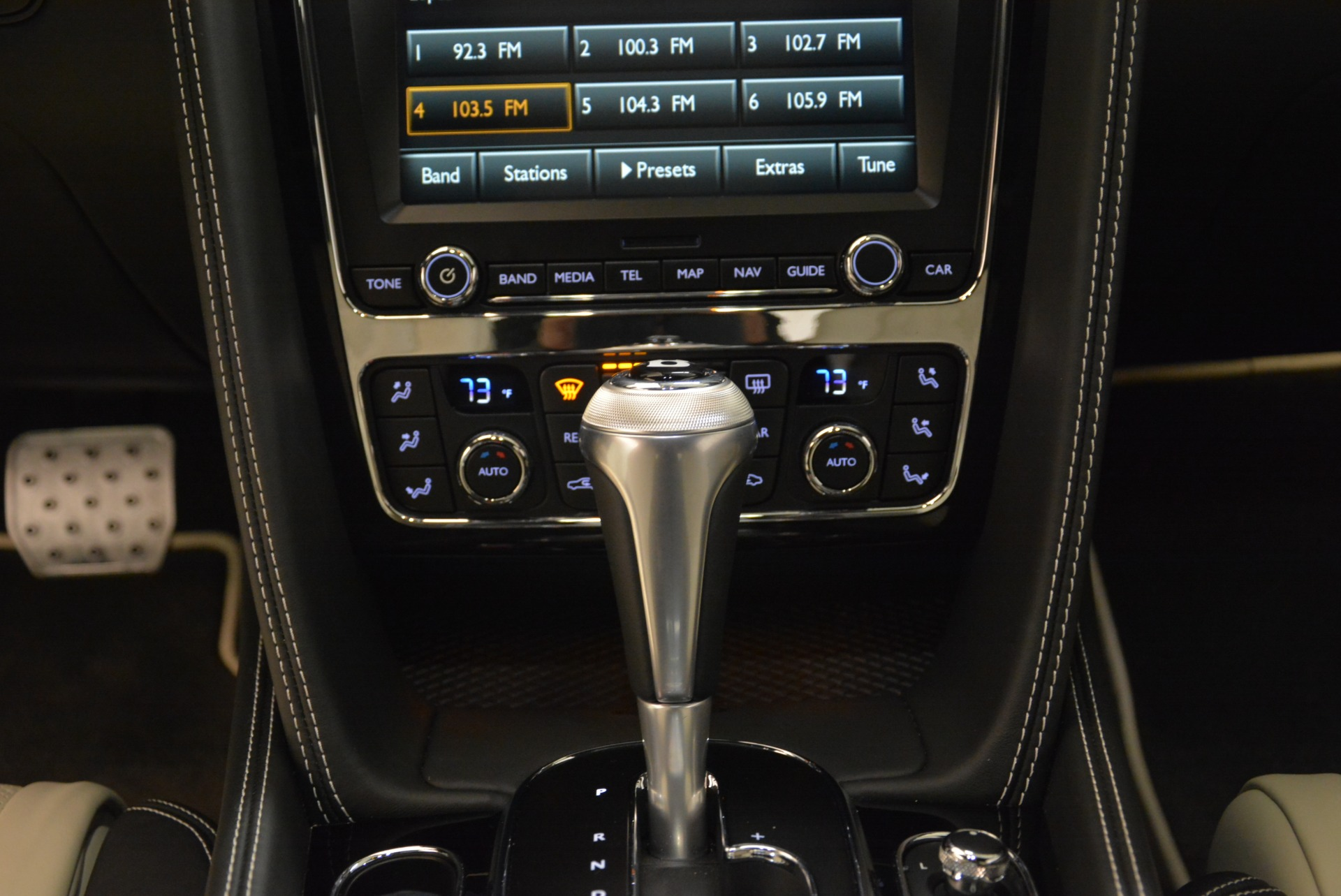 Used 2016 Bentley Continental GT V8 S For Sale In Greenwich, CT 2077_p27