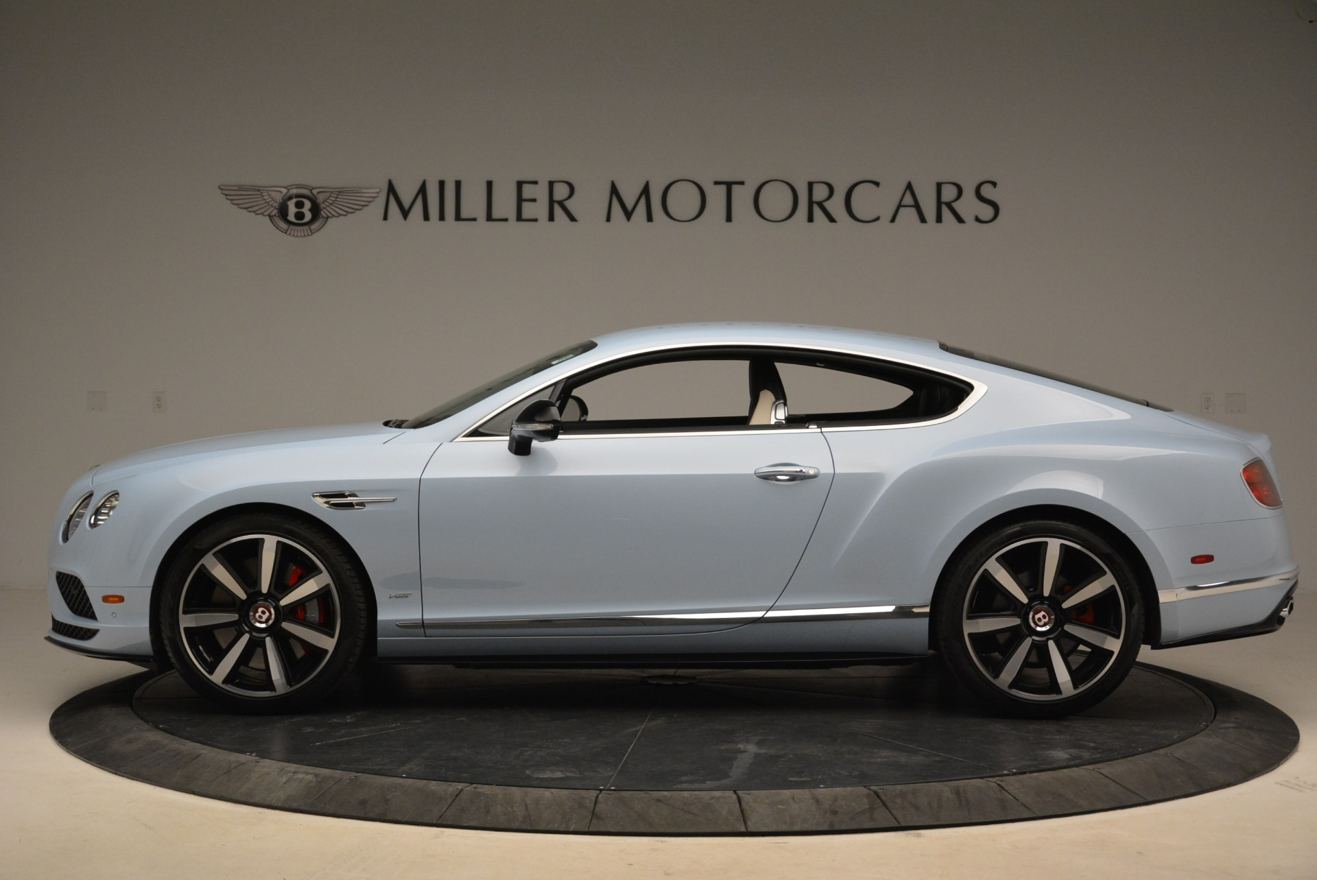 Used 2016 Bentley Continental GT V8 S For Sale In Greenwich, CT 2077_p3