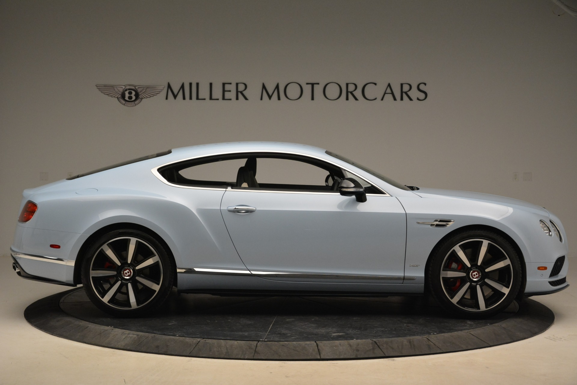 Used 2016 Bentley Continental GT V8 S For Sale In Greenwich, CT 2077_p9