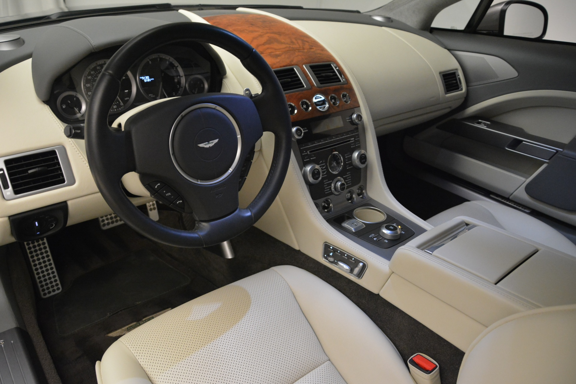Used 2014 Aston Martin Rapide S  For Sale In Greenwich, CT 2079_p14