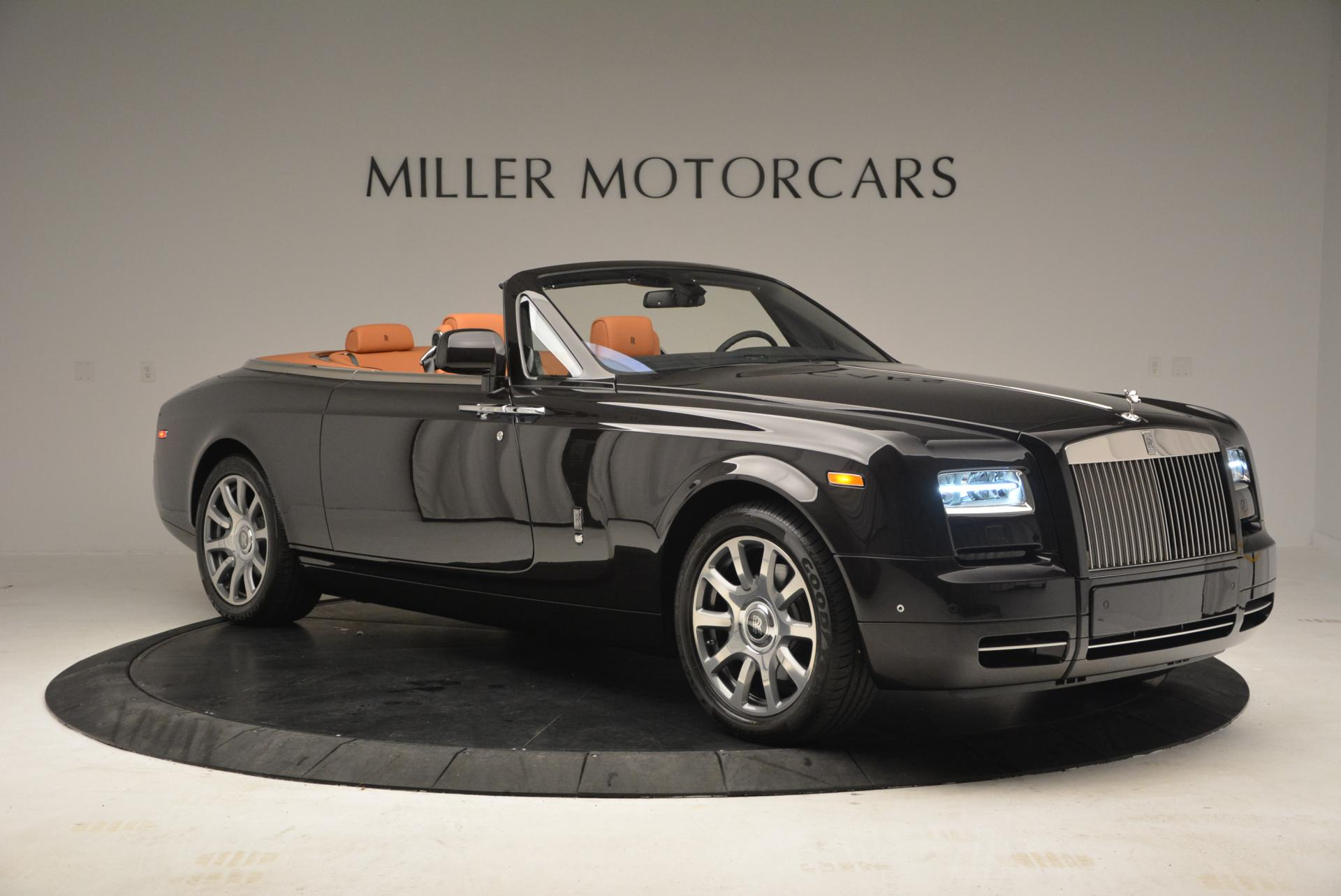 New 2016 Rolls-Royce Phantom Drophead Coupe Bespoke For Sale In Greenwich, CT 208_p10