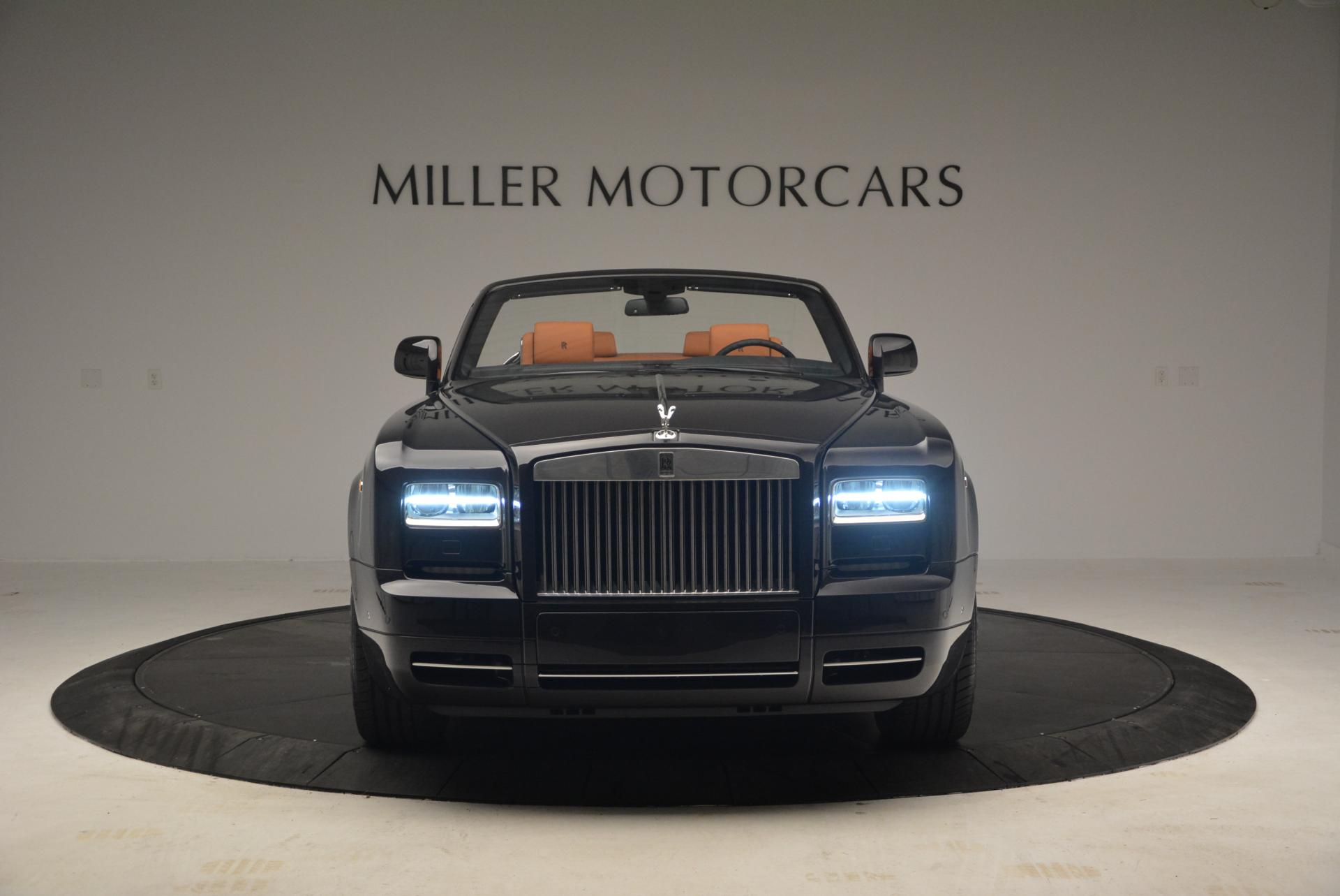 New 2016 Rolls-Royce Phantom Drophead Coupe Bespoke For Sale In Greenwich, CT 208_p11