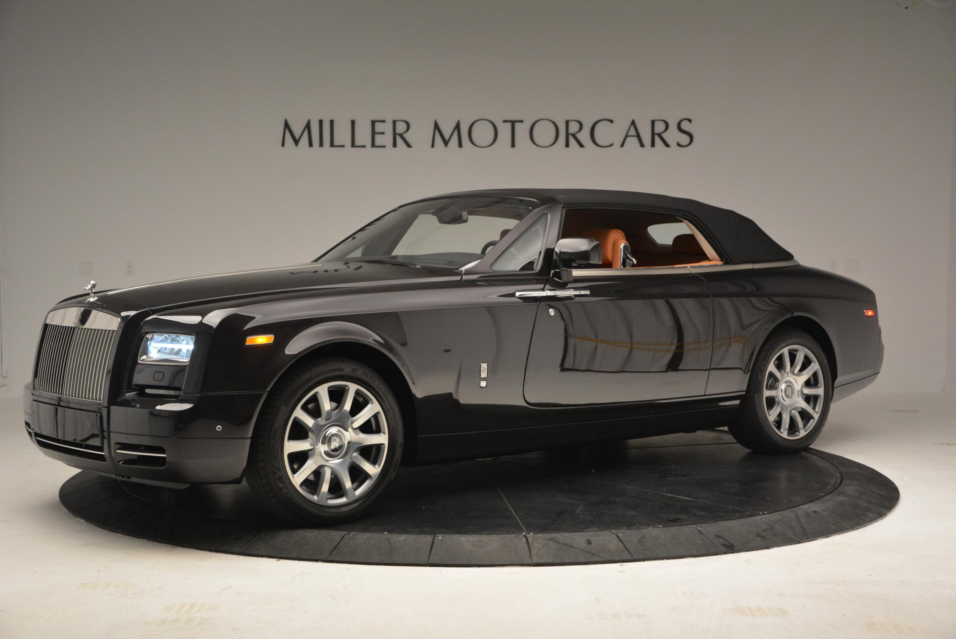 New 2016 Rolls-Royce Phantom Drophead Coupe Bespoke For Sale In Greenwich, CT 208_p13