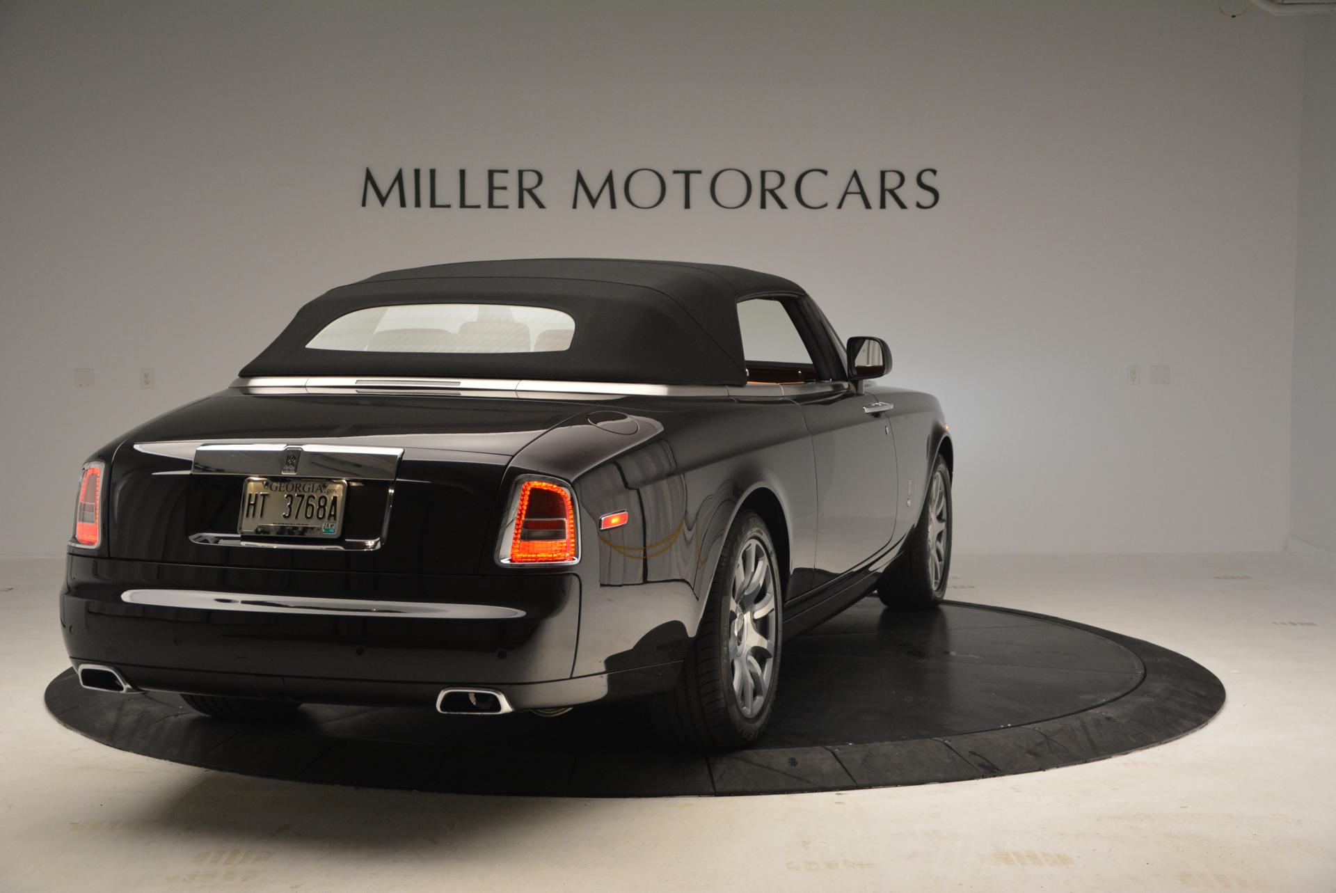 New 2016 Rolls-Royce Phantom Drophead Coupe Bespoke For Sale In Greenwich, CT 208_p17