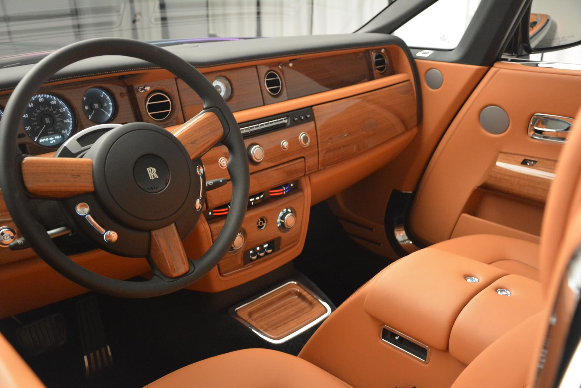 New 2016 Rolls-Royce Phantom Drophead Coupe Bespoke For Sale In Greenwich, CT 208_p30