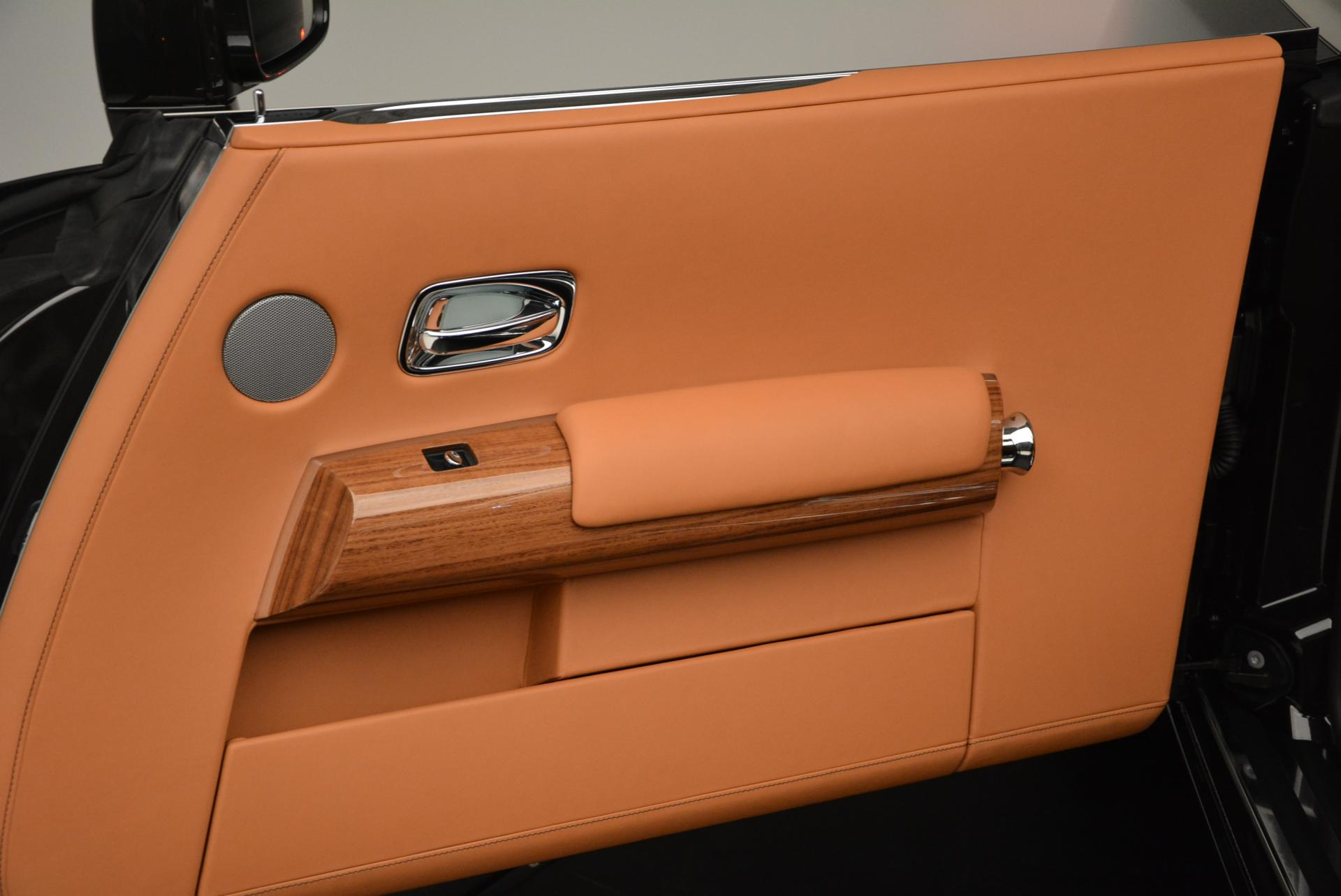 New 2016 Rolls-Royce Phantom Drophead Coupe Bespoke For Sale In Greenwich, CT 208_p37