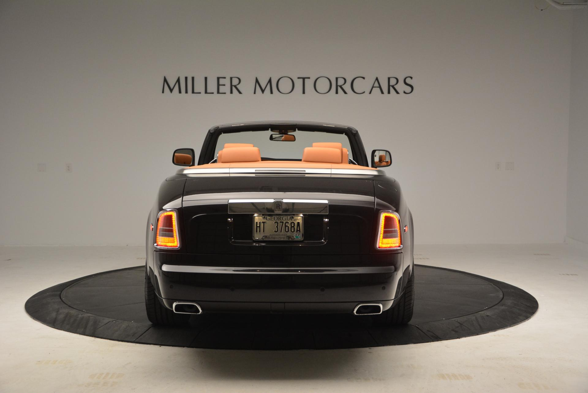 New 2016 Rolls-Royce Phantom Drophead Coupe Bespoke For Sale In Greenwich, CT 208_p6