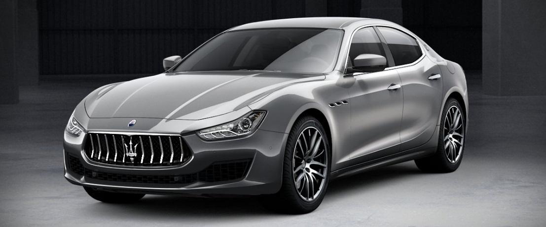 New 2018 Maserati Ghibli S Q4 For Sale In Greenwich, CT 2080_main