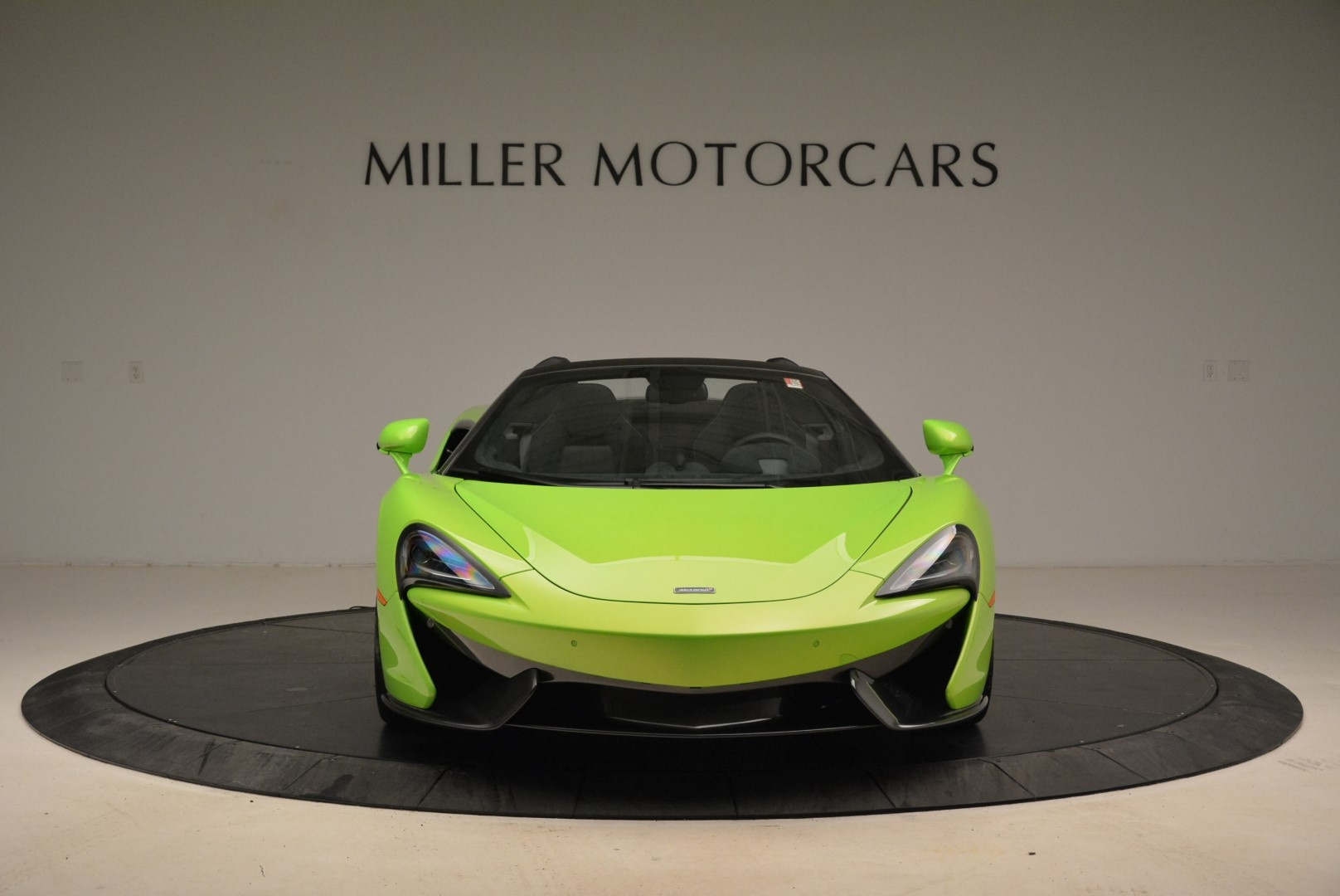 New 2018 McLaren 570S Spider For Sale In Greenwich, CT 2087_p12