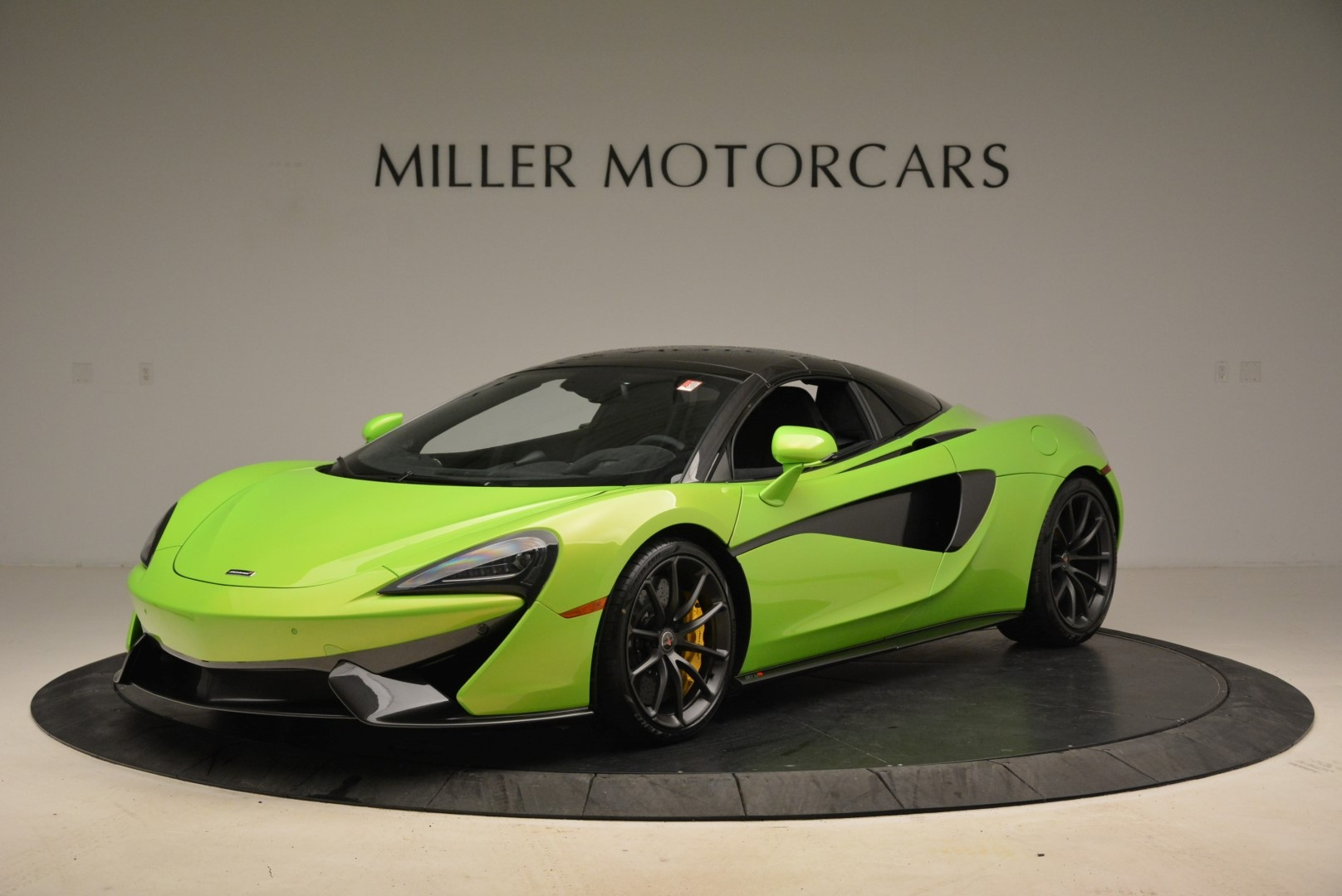 New 2018 McLaren 570S Spider For Sale In Greenwich, CT 2087_p15