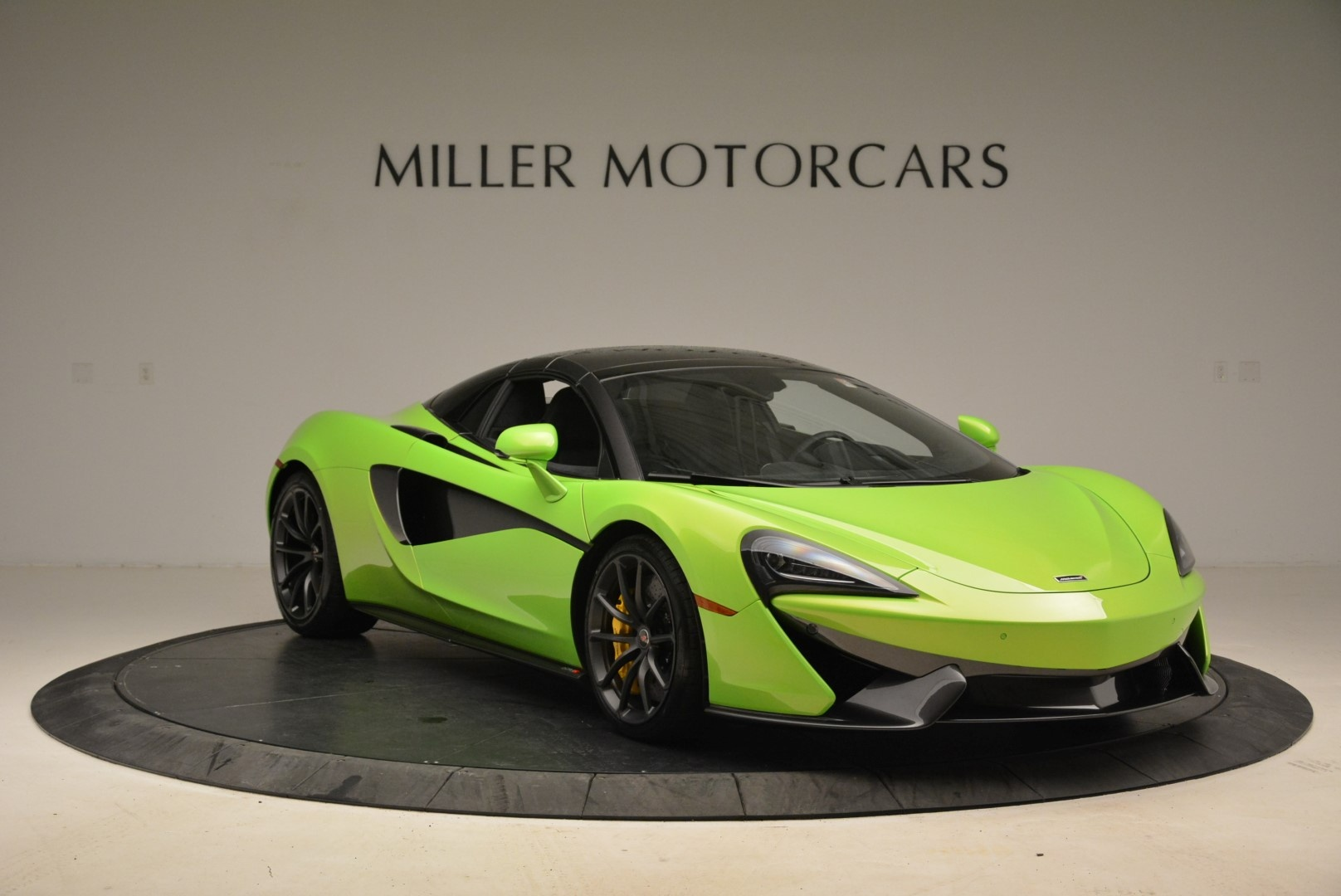 New 2018 McLaren 570S Spider For Sale In Greenwich, CT 2087_p21