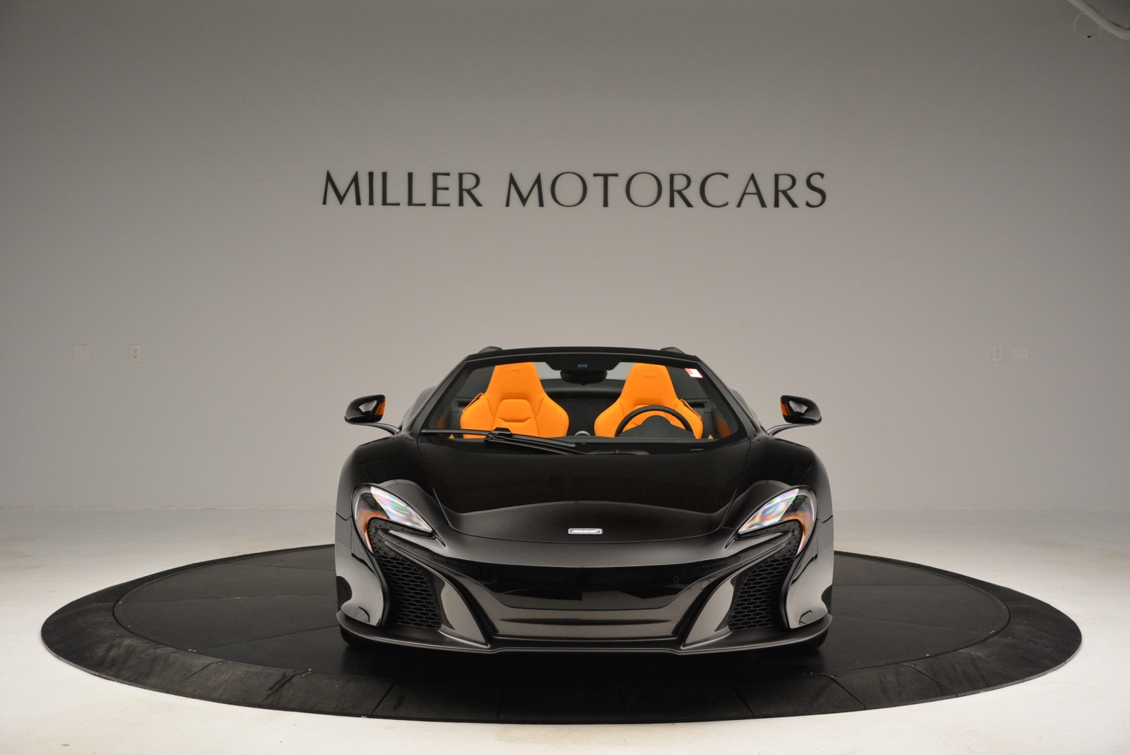 Used 2015 McLaren 650S Spider For Sale In Greenwich, CT 2089_p12