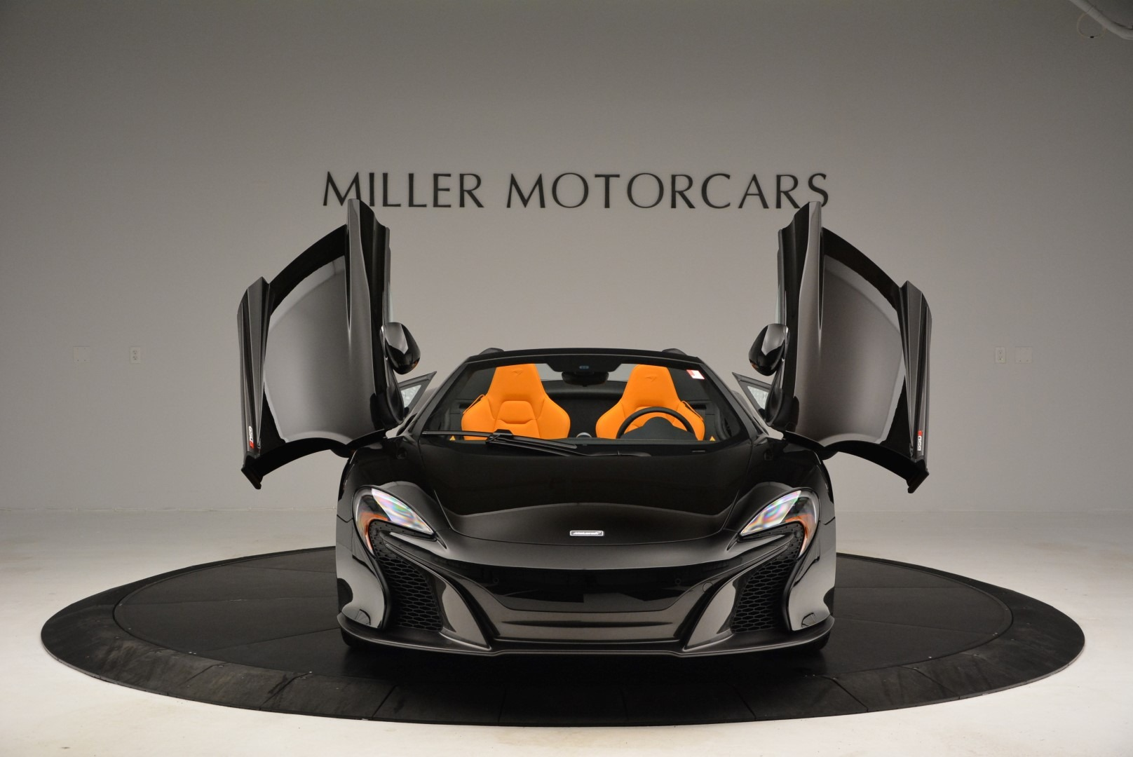 Used 2015 McLaren 650S Spider For Sale In Greenwich, CT 2089_p13