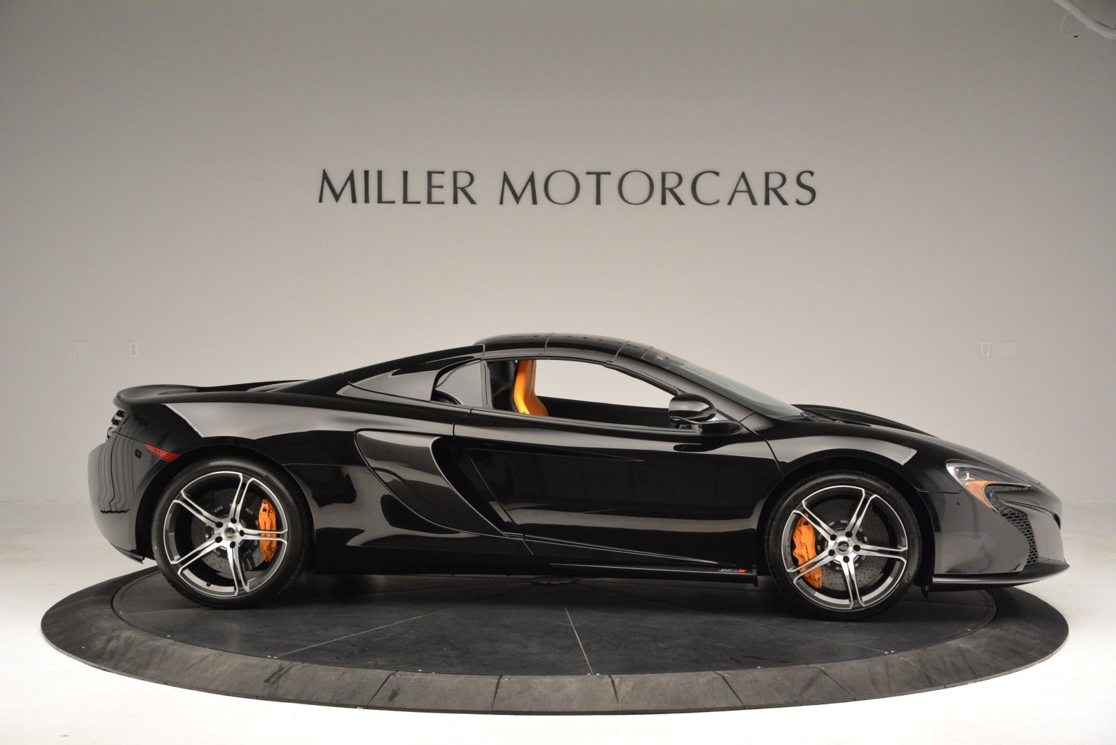 Used 2015 McLaren 650S Spider For Sale In Greenwich, CT 2089_p19