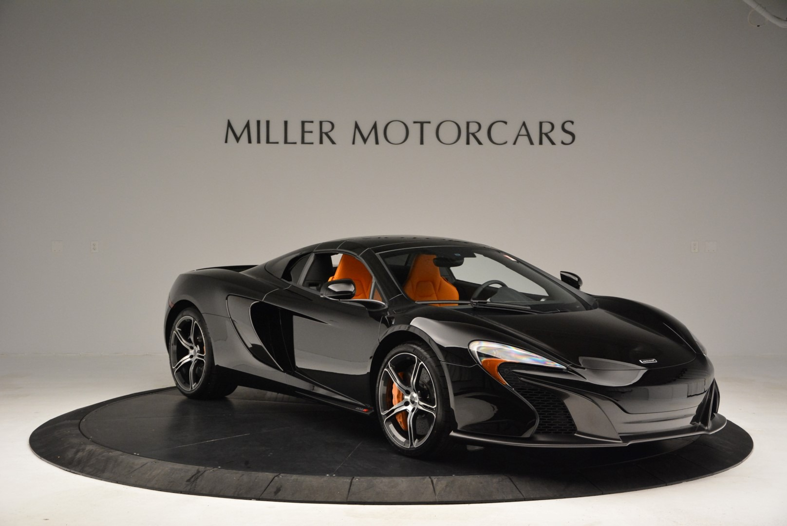 Used 2015 McLaren 650S Spider For Sale In Greenwich, CT 2089_p20
