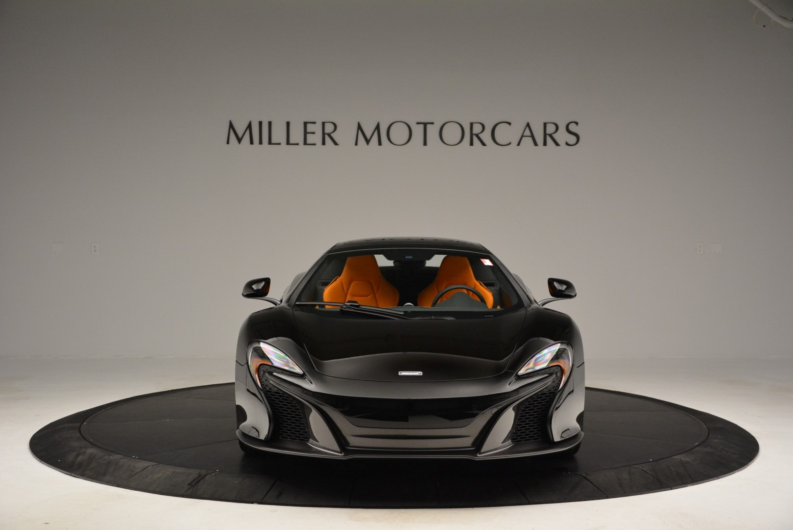 Used 2015 McLaren 650S Spider For Sale In Greenwich, CT 2089_p21
