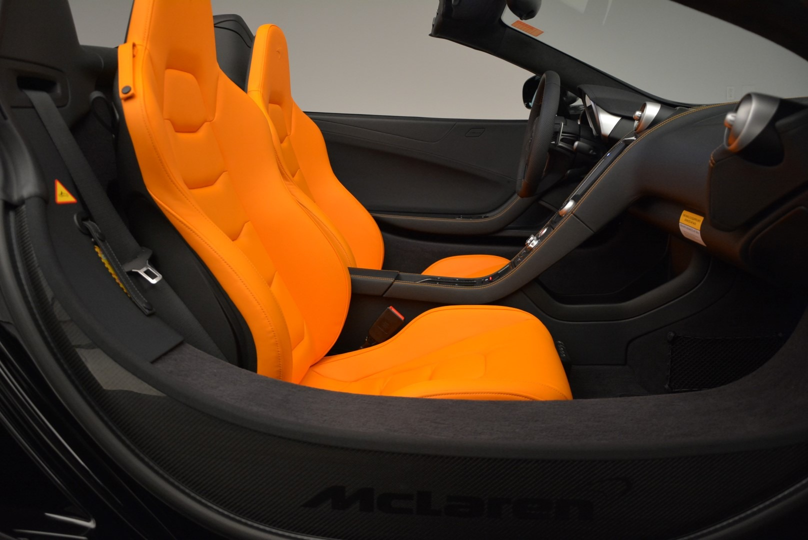 Used 2015 McLaren 650S Spider For Sale In Greenwich, CT 2089_p27
