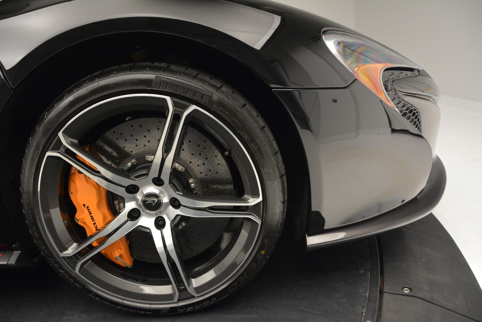 Used 2015 McLaren 650S Spider For Sale In Greenwich, CT 2089_p29