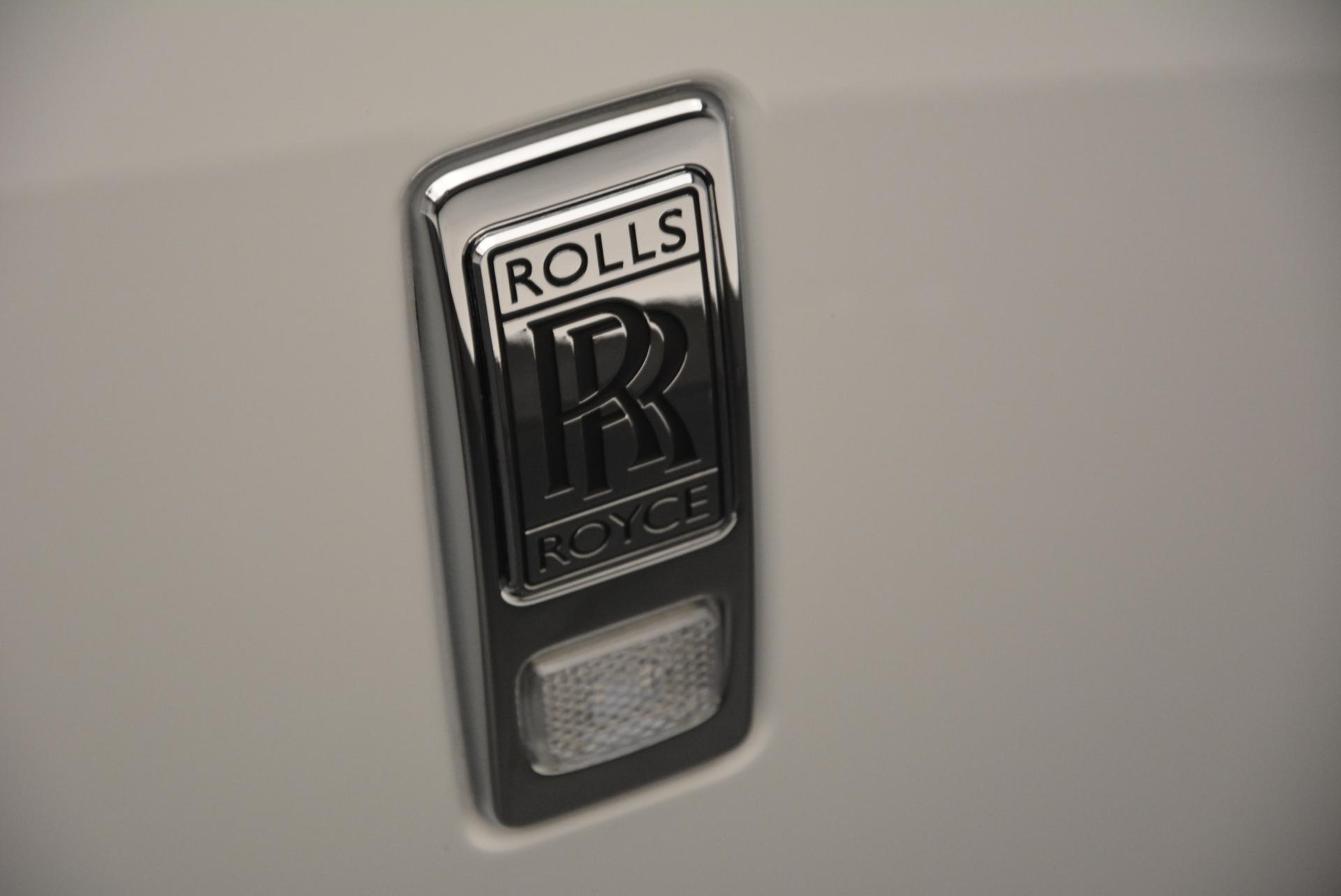 Used 2016 Rolls-Royce Wraith  For Sale In Greenwich, CT 209_p13