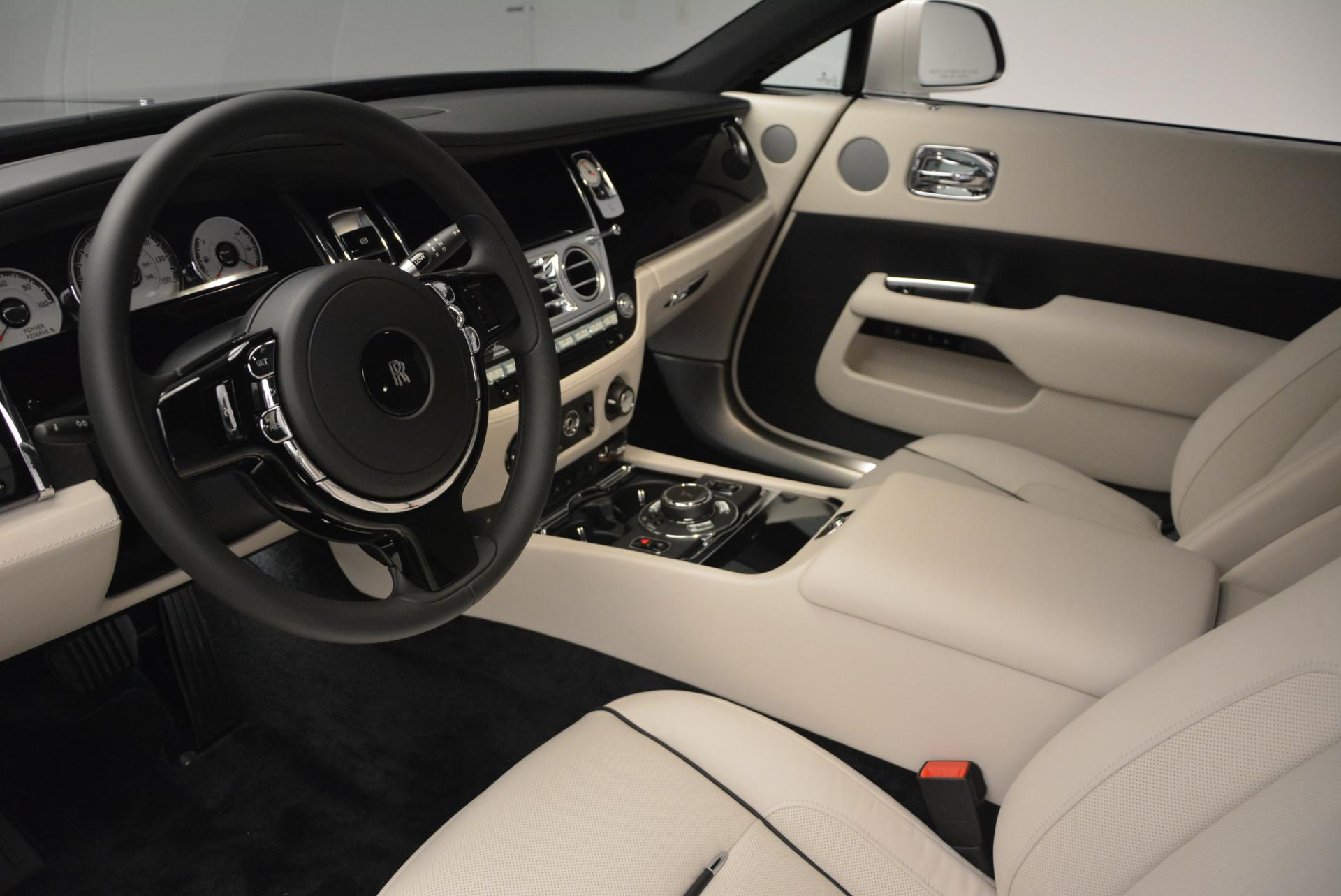 Used 2016 Rolls-Royce Wraith  For Sale In Greenwich, CT 209_p19