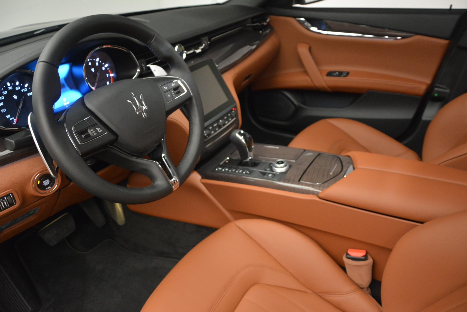 New 2018 Maserati Quattroporte S Q4 For Sale In Greenwich, CT 2091_p13