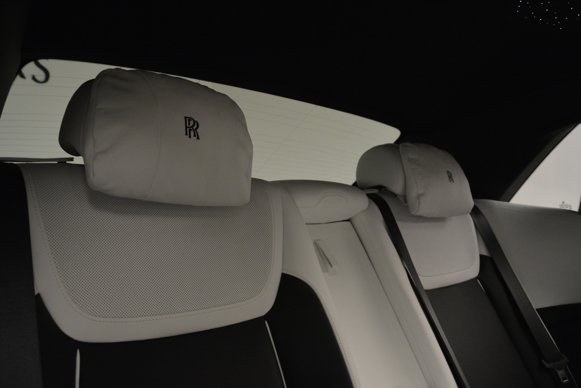 Used 2017 Rolls-Royce Ghost Black Badge For Sale In Greenwich, CT 2093_p30