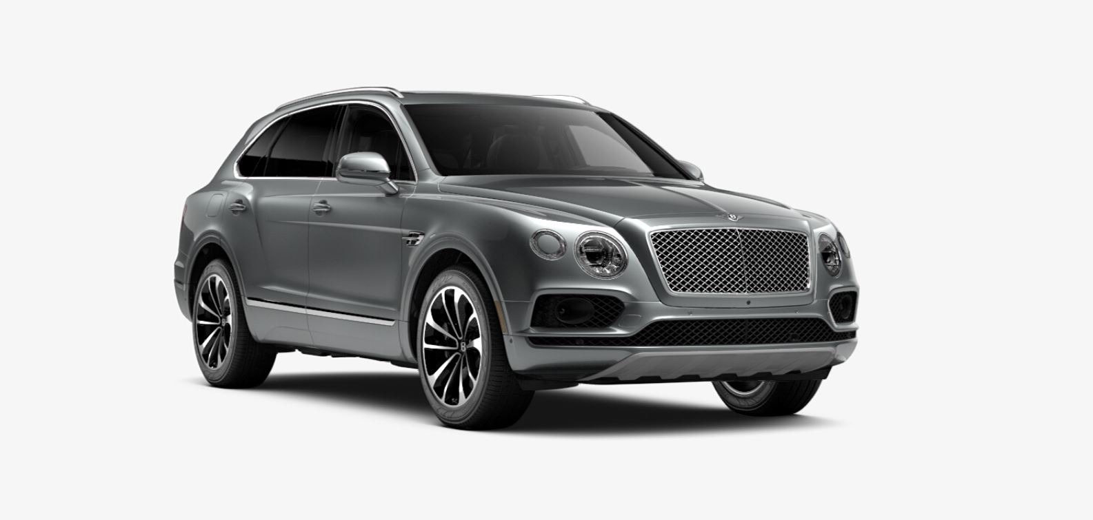 Used 2018 Bentley Bentayga Signature For Sale In Greenwich, CT 2094_main