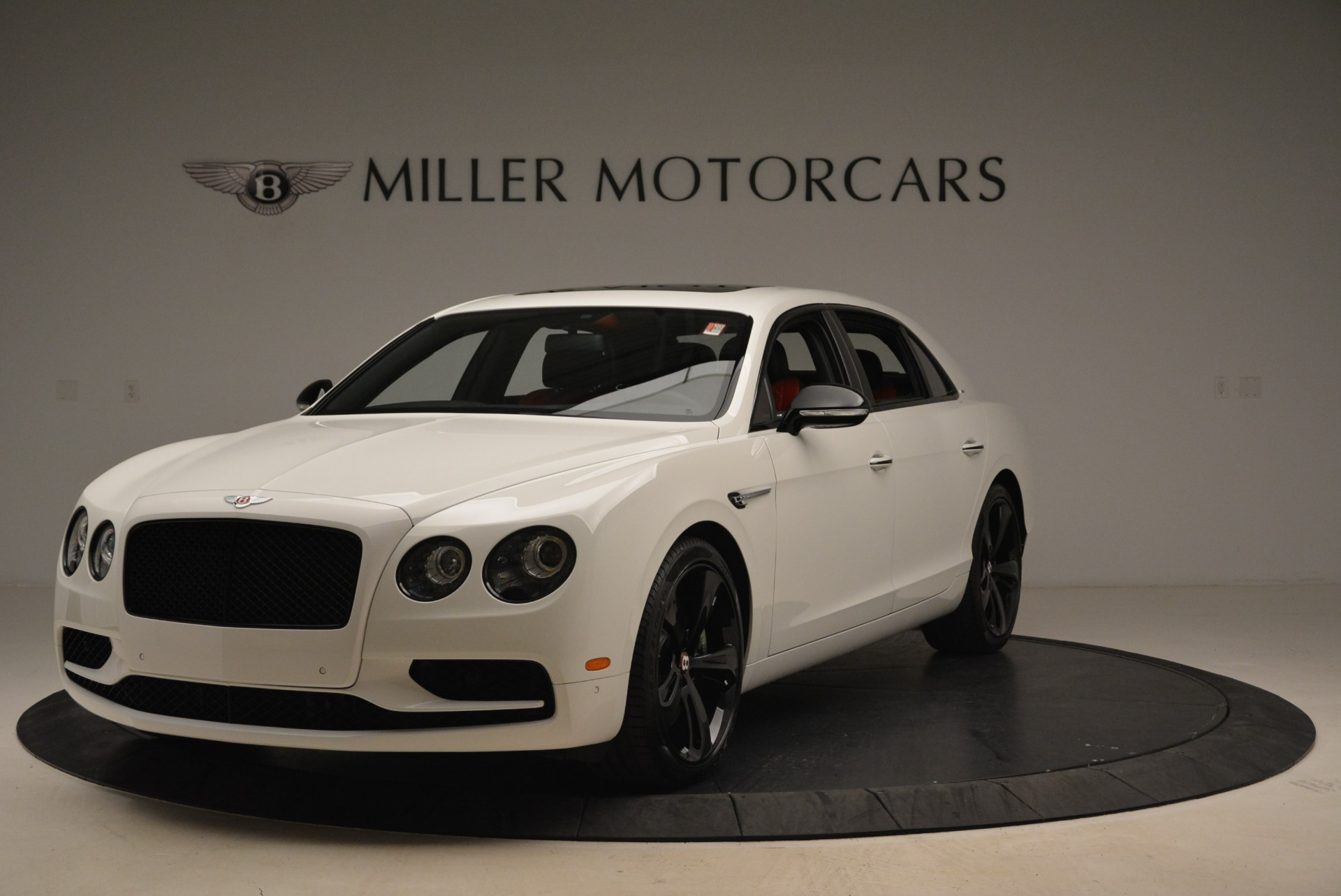 2018 Bentley Flying Spur V8 S Black Edition Stock B1338 For Sale Back Gt Gallery 4 Way Light Switch New Greenwich Ct Mulliner