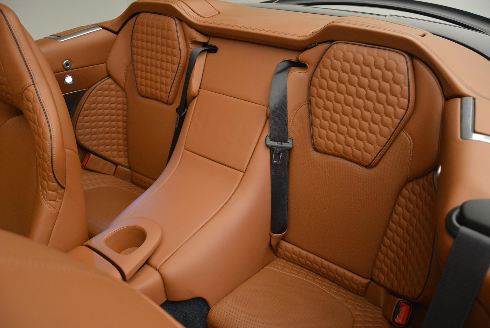 Used 2014 Aston Martin Vanquish Volante For Sale In Greenwich, CT 2097_p24