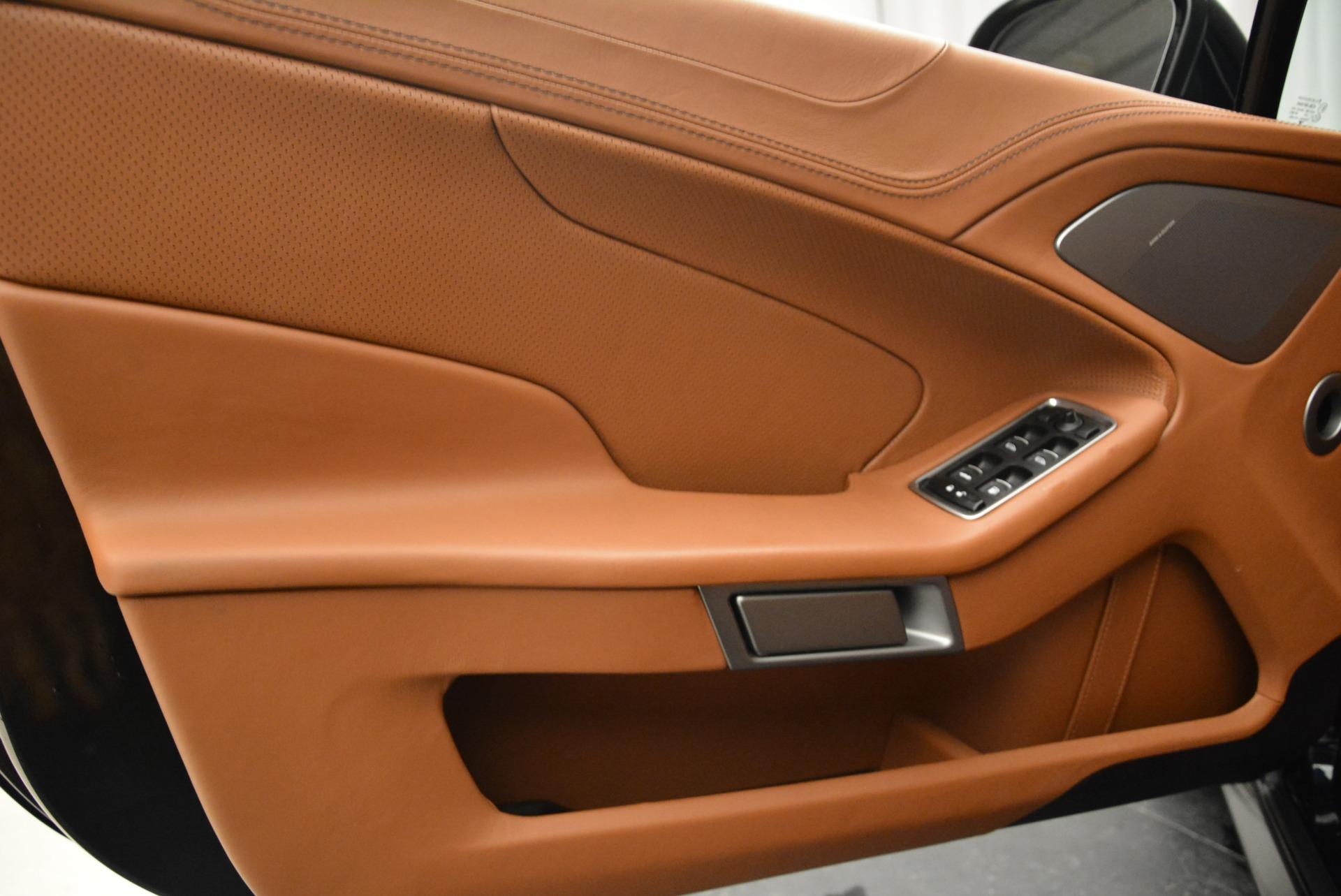 Used 2014 Aston Martin Vanquish Volante For Sale In Greenwich, CT 2097_p25