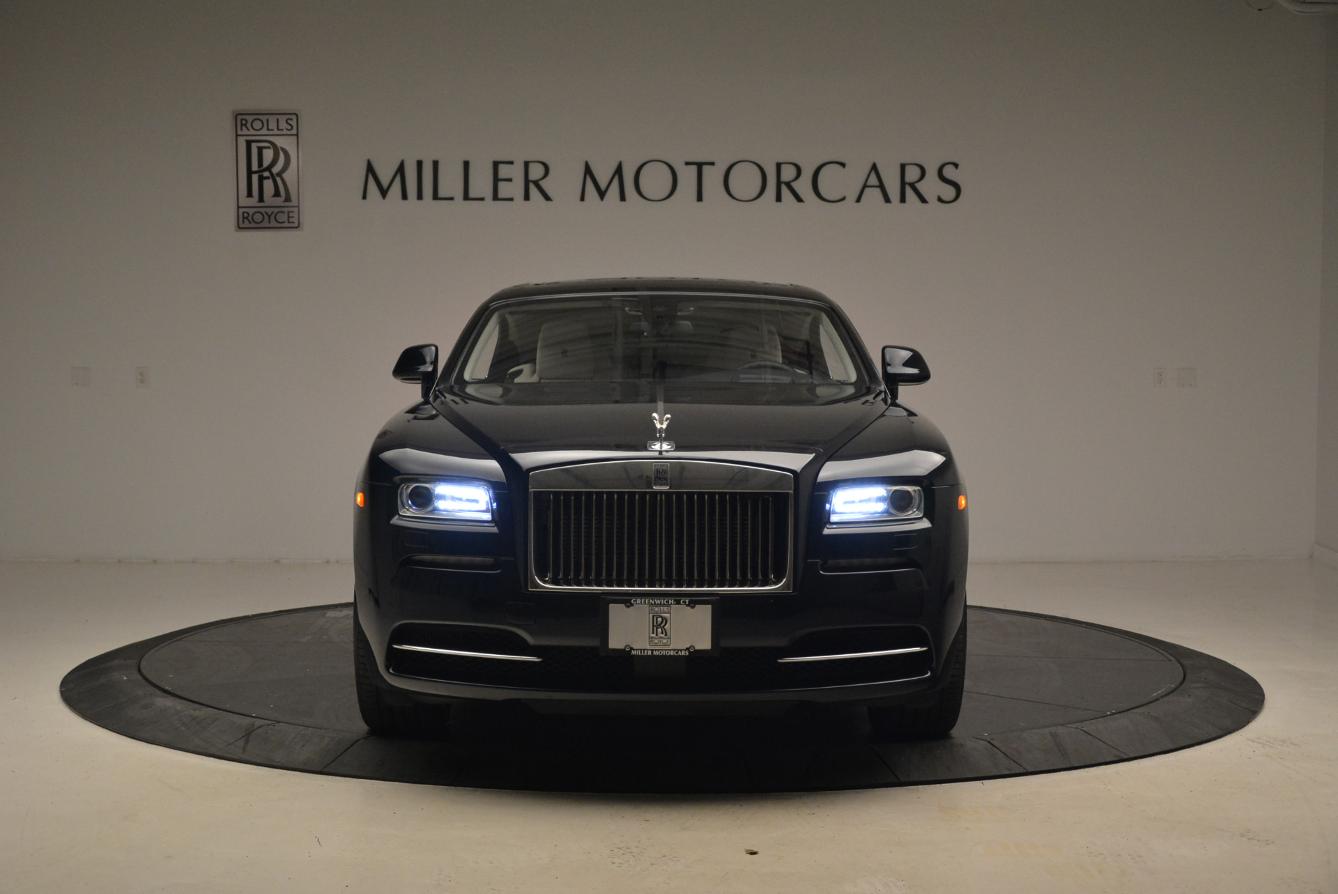 Used 2015 Rolls-Royce Wraith  For Sale In Greenwich, CT 2099_p12