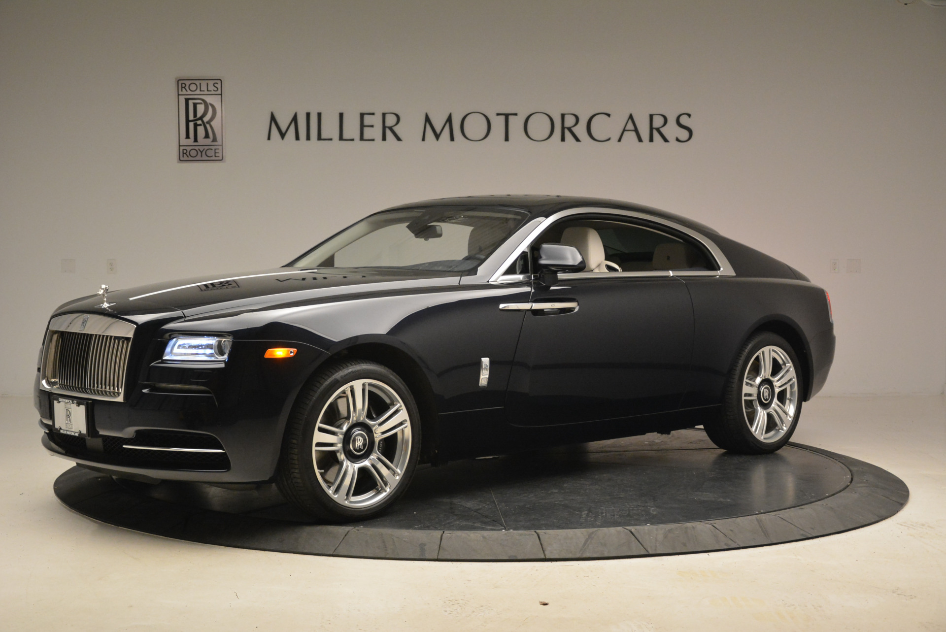 Used 2015 Rolls-Royce Wraith  For Sale In Greenwich, CT 2099_p2