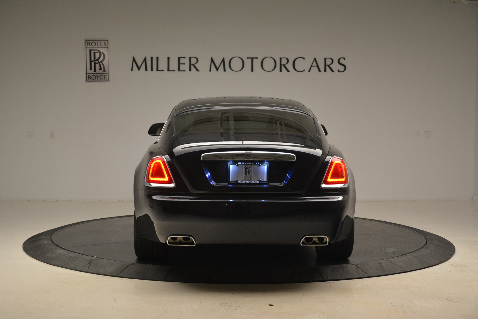 Used 2015 Rolls-Royce Wraith  For Sale In Greenwich, CT 2099_p6