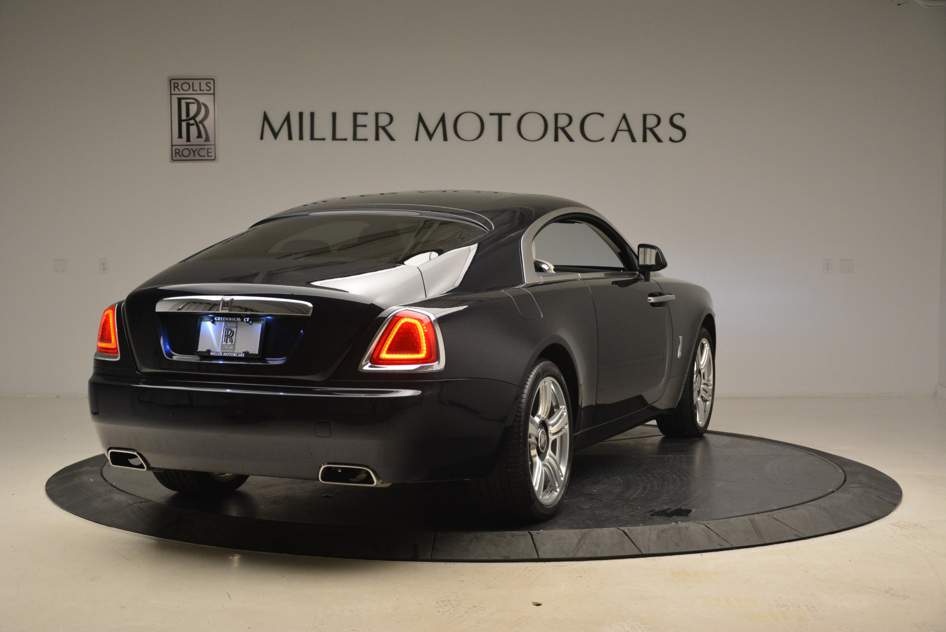 Used 2015 Rolls-Royce Wraith  For Sale In Greenwich, CT 2099_p7
